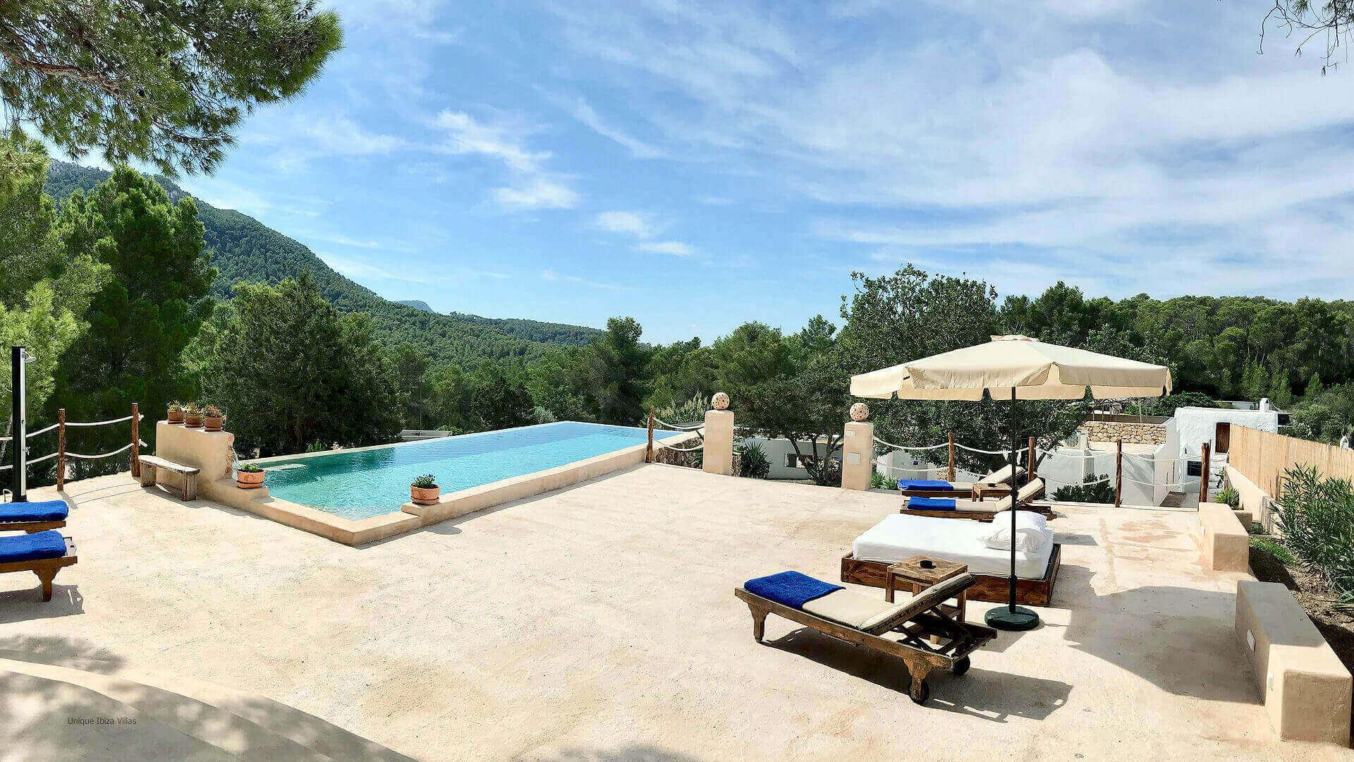Villa Jade Ibiza 7 Cala Vadella