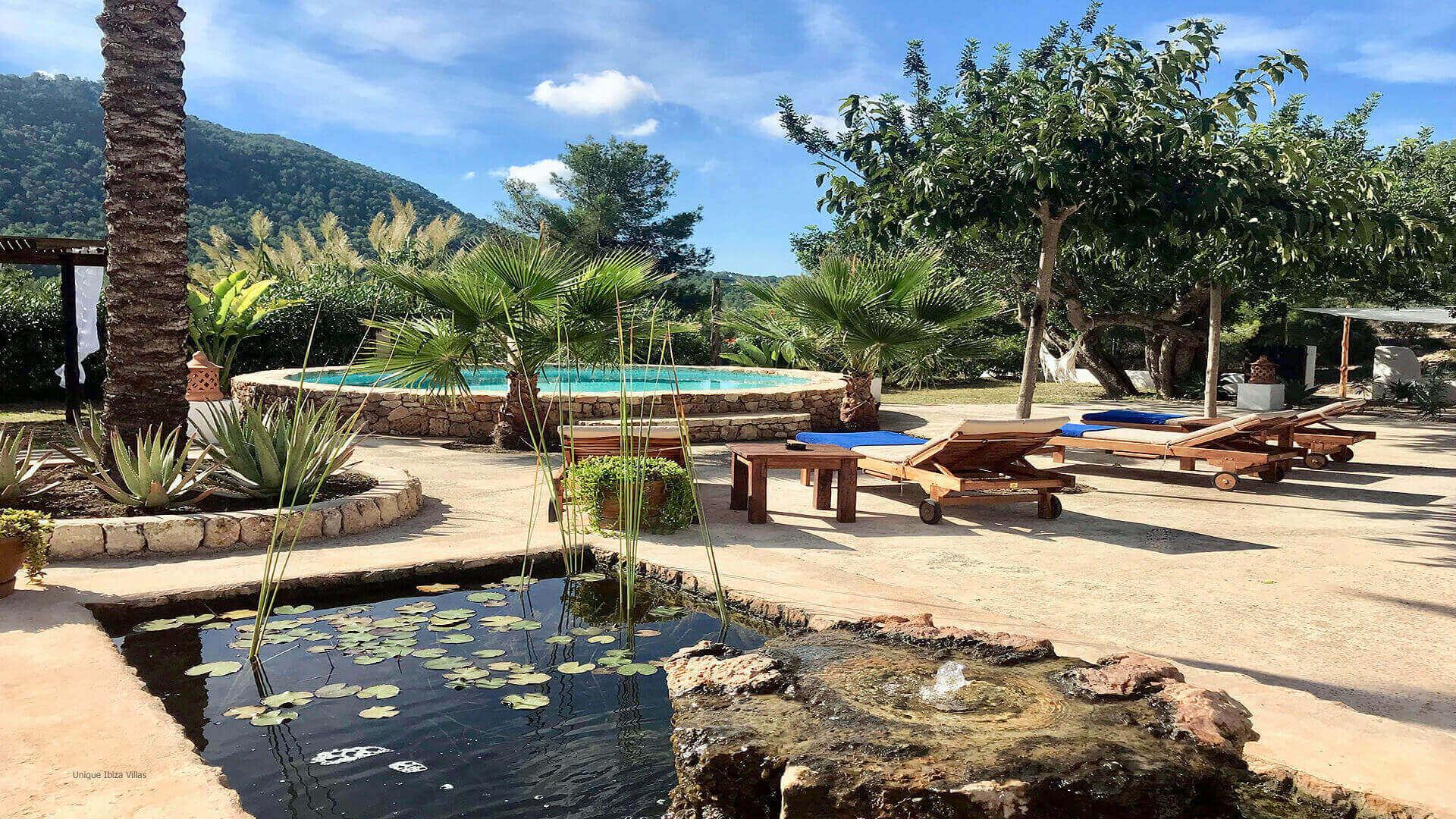 Villa Jade Ibiza 10 Cala Vadella