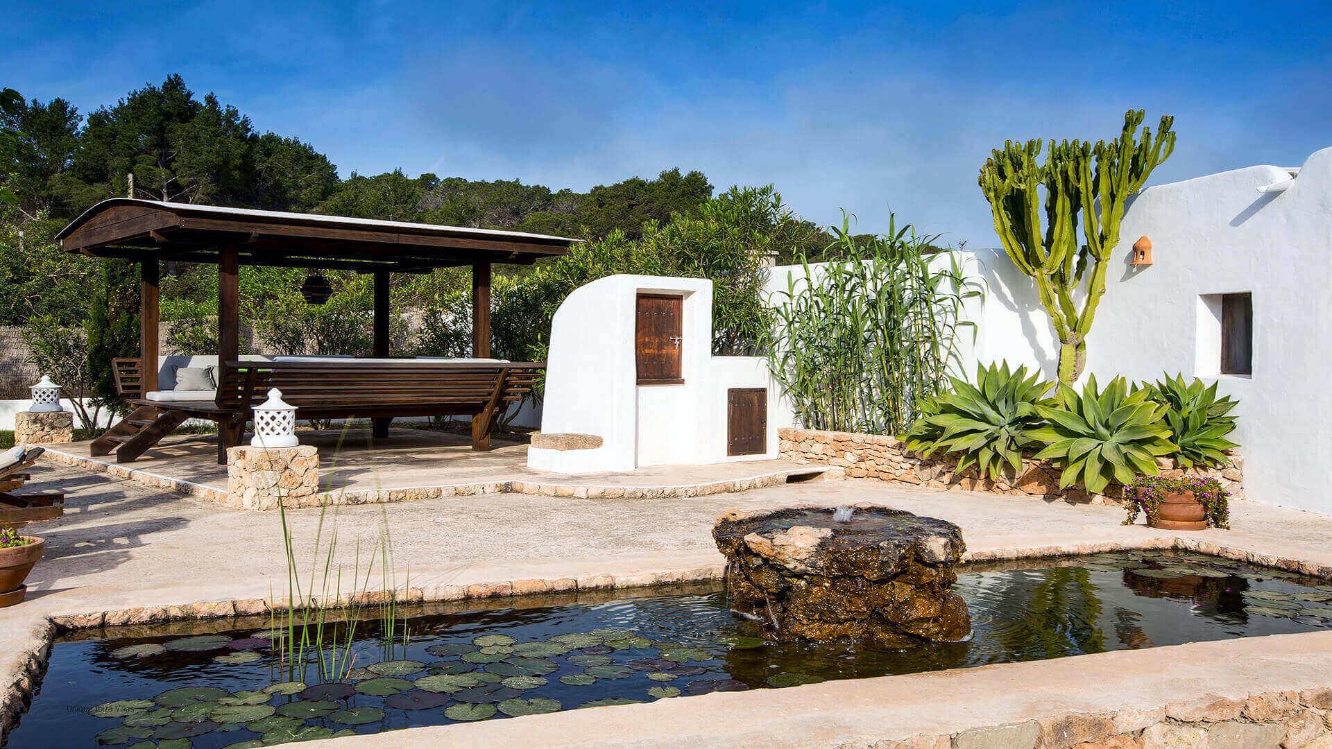 Villa Jade Ibiza 11 Cala Vadella
