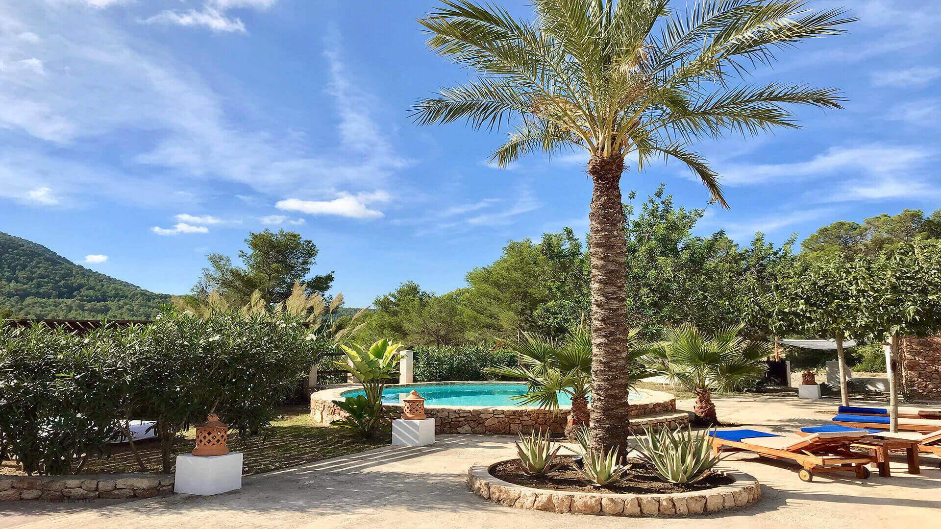 Villa Jade Ibiza 13 Cala Vadella
