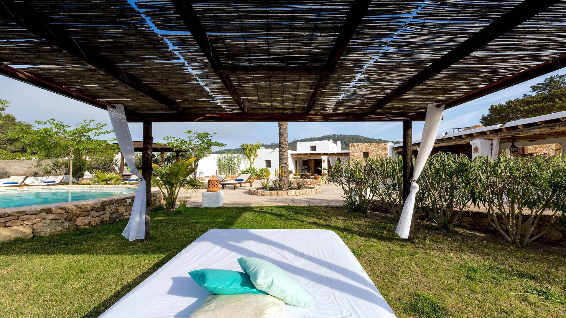 Villa Jade Ibiza 15 Cala Vadella
