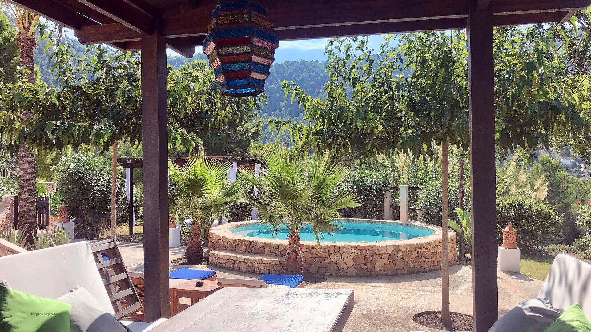 Villa Jade Ibiza 17 Cala Vadella