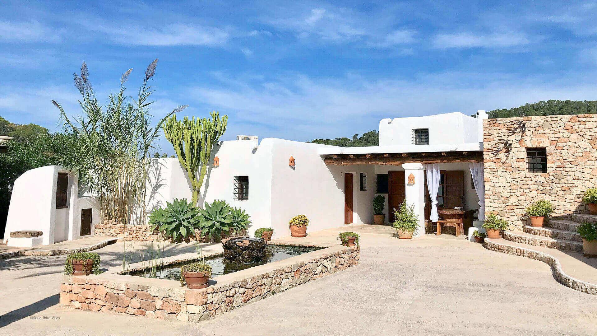 Villa Jade Ibiza 19 Cala Vadella