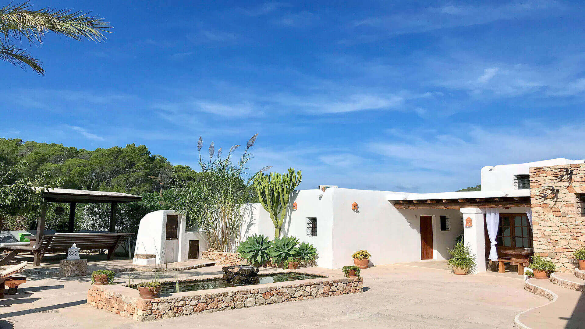 Villa Jade Ibiza 20 Cala Vadella