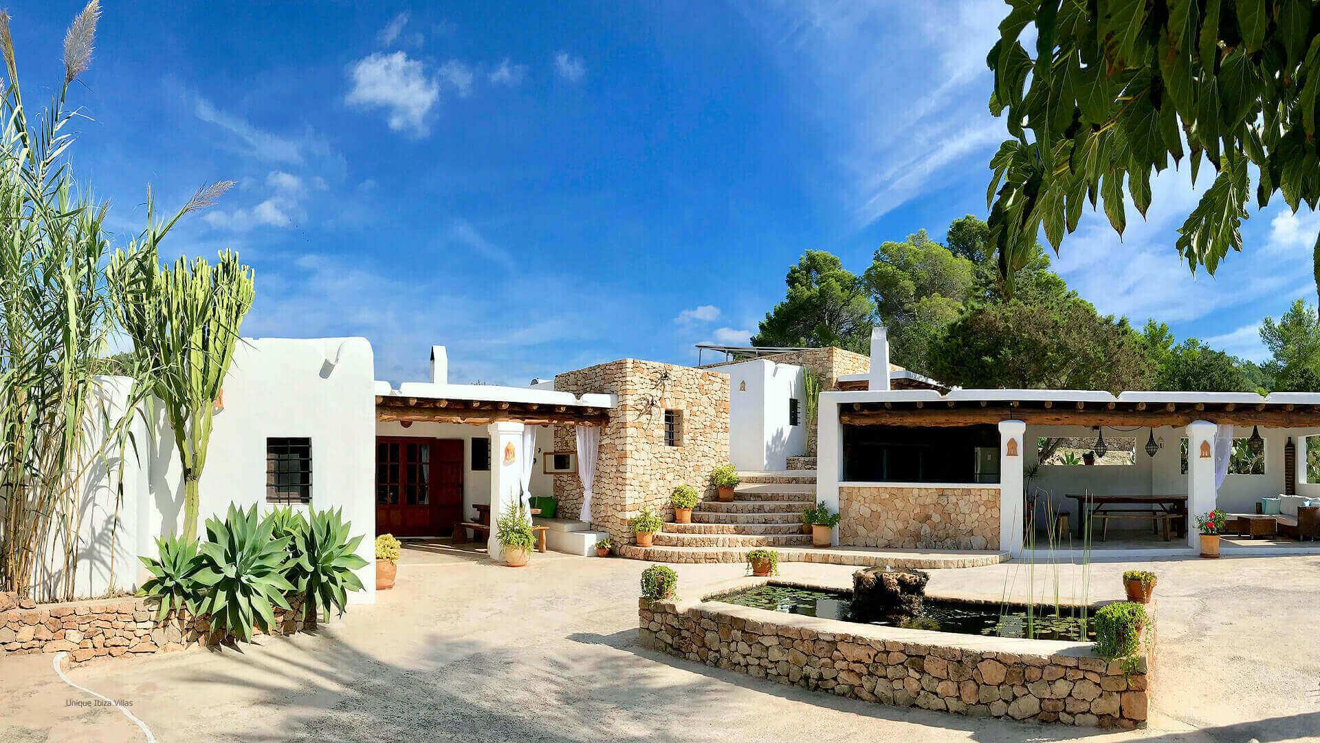 Villa Jade Ibiza 21 Cala Vadella