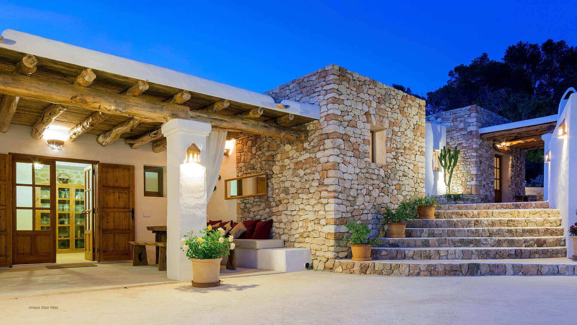 Villa Jade Ibiza 22 Cala Vadella