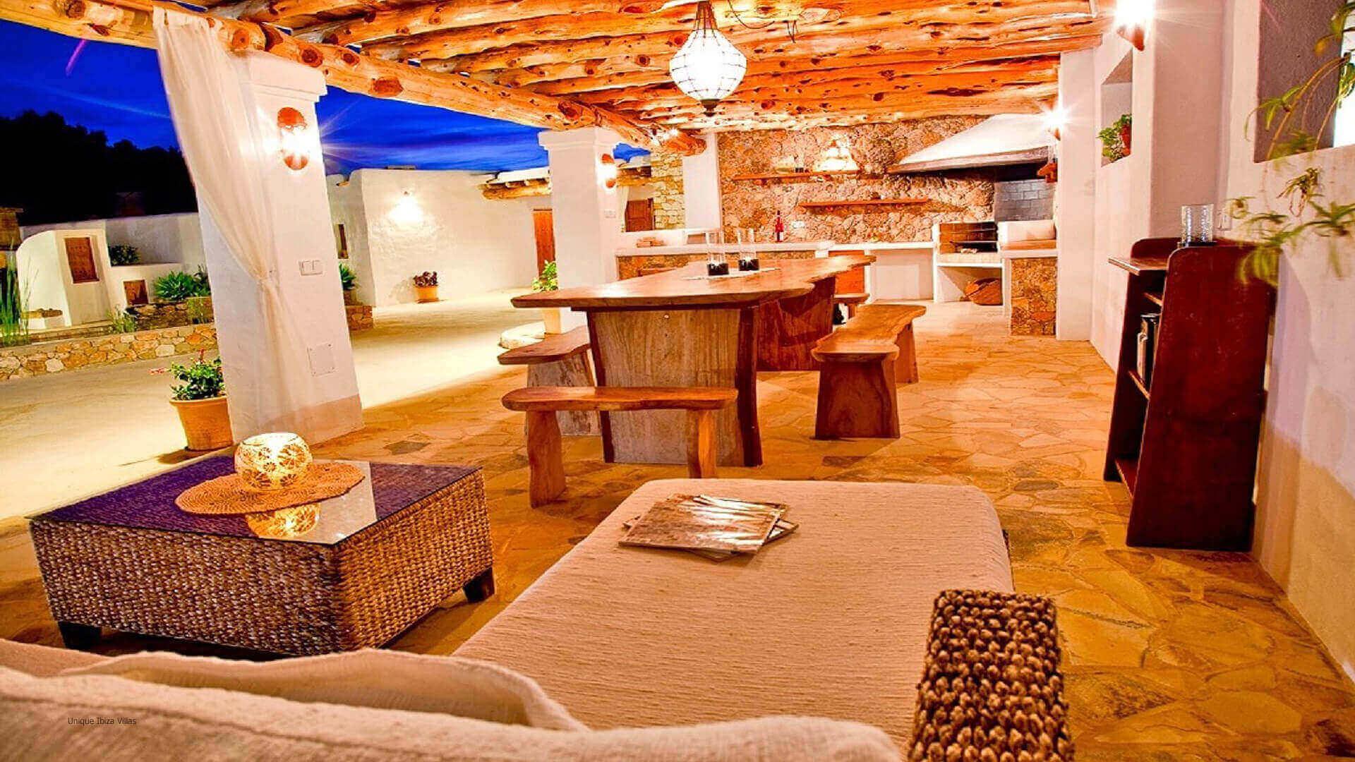 Villa Jade Ibiza 23 Cala Vadella