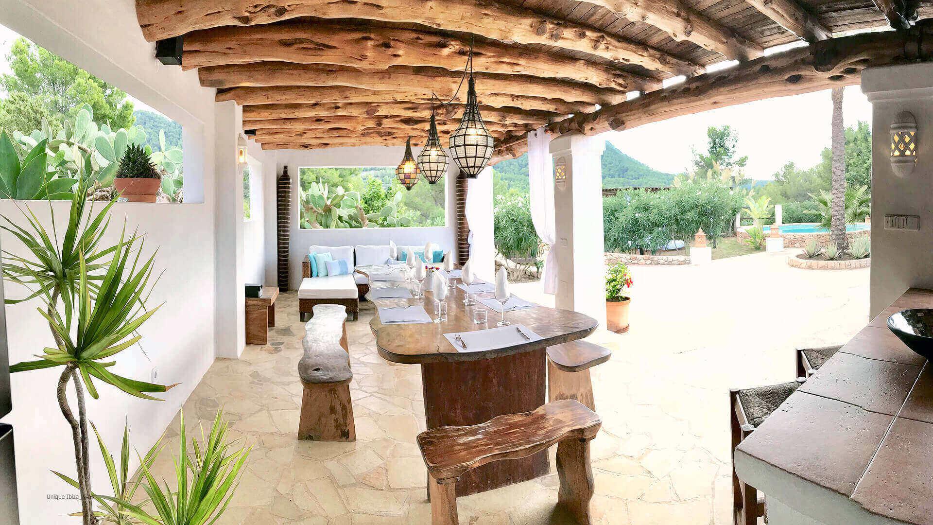 Villa Jade Ibiza 24 Cala Vadella