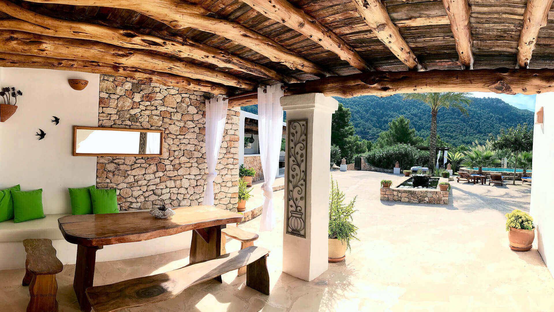 Villa Jade Ibiza 25 Cala Vadella