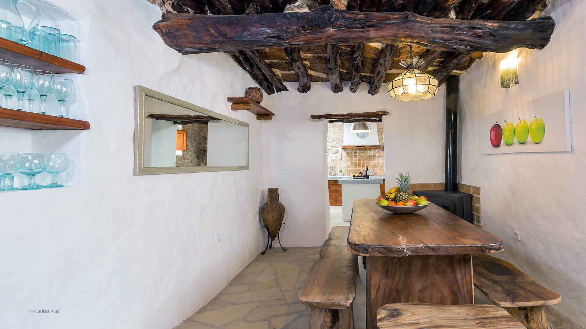 Villa Jade Ibiza 27 Cala Vadella