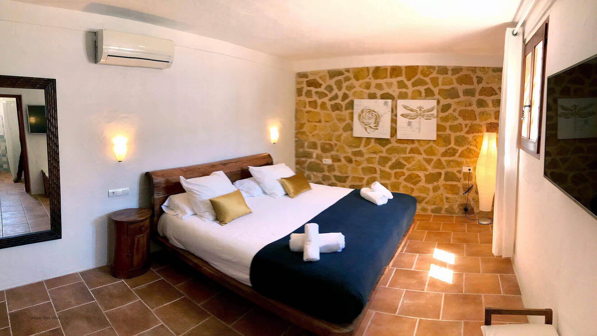 Villa Jade Ibiza 33 Bedroom 1