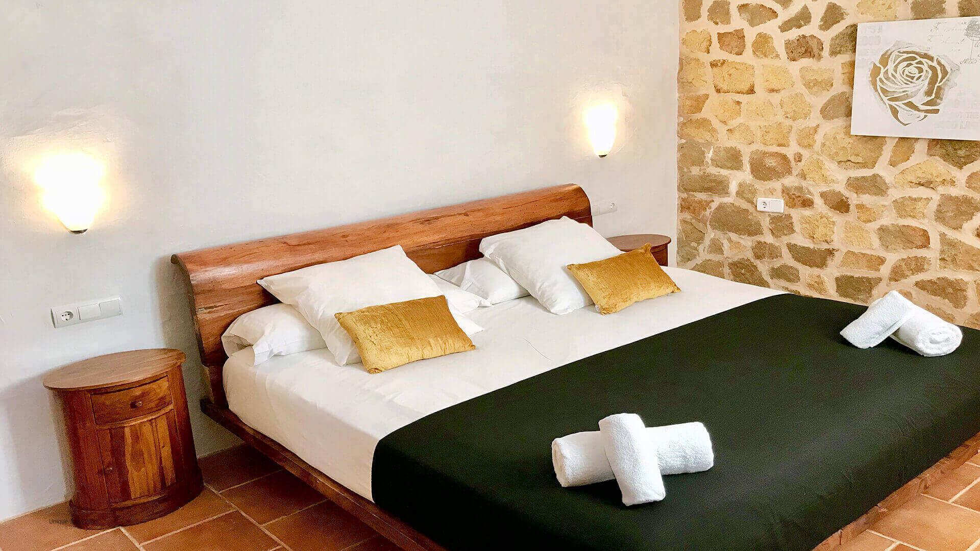 Villa Jade Ibiza 34 Bedroom 1