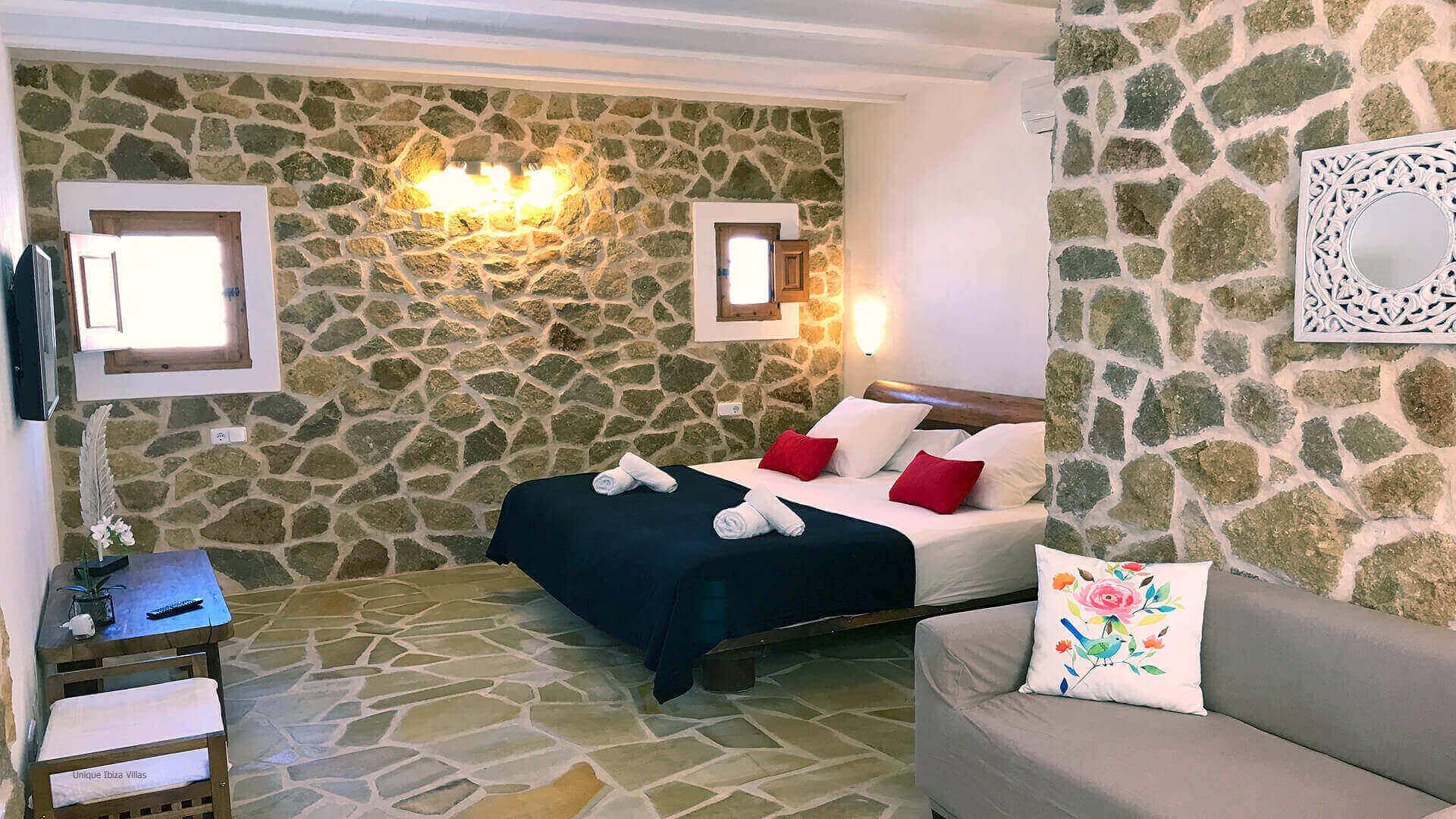 Villa Jade Ibiza 43 Bedroom 4