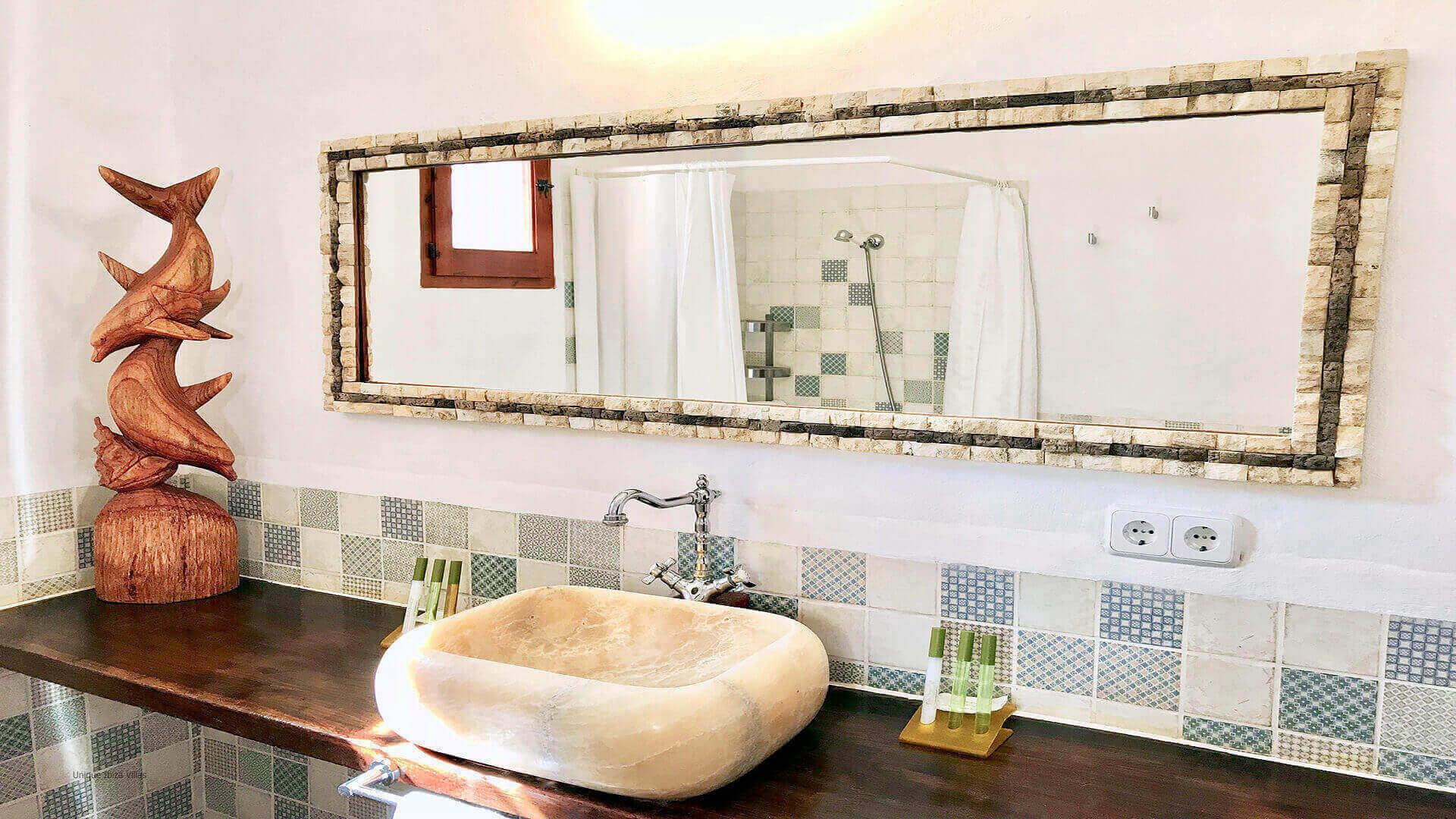 Villa Jade Ibiza 44 Bedroom 4 En Suite
