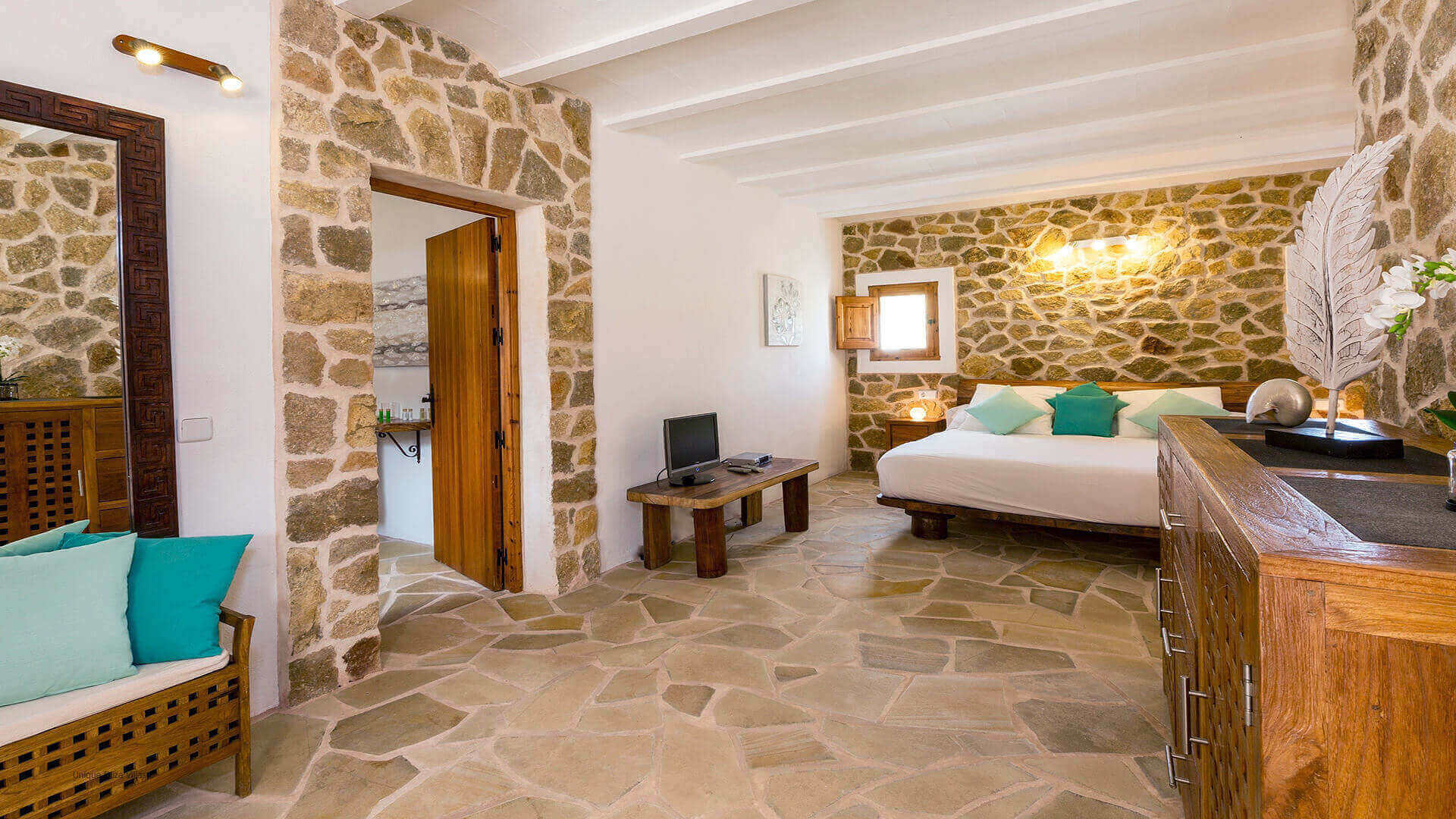 Villa Jade Ibiza 45 Bedroom 5