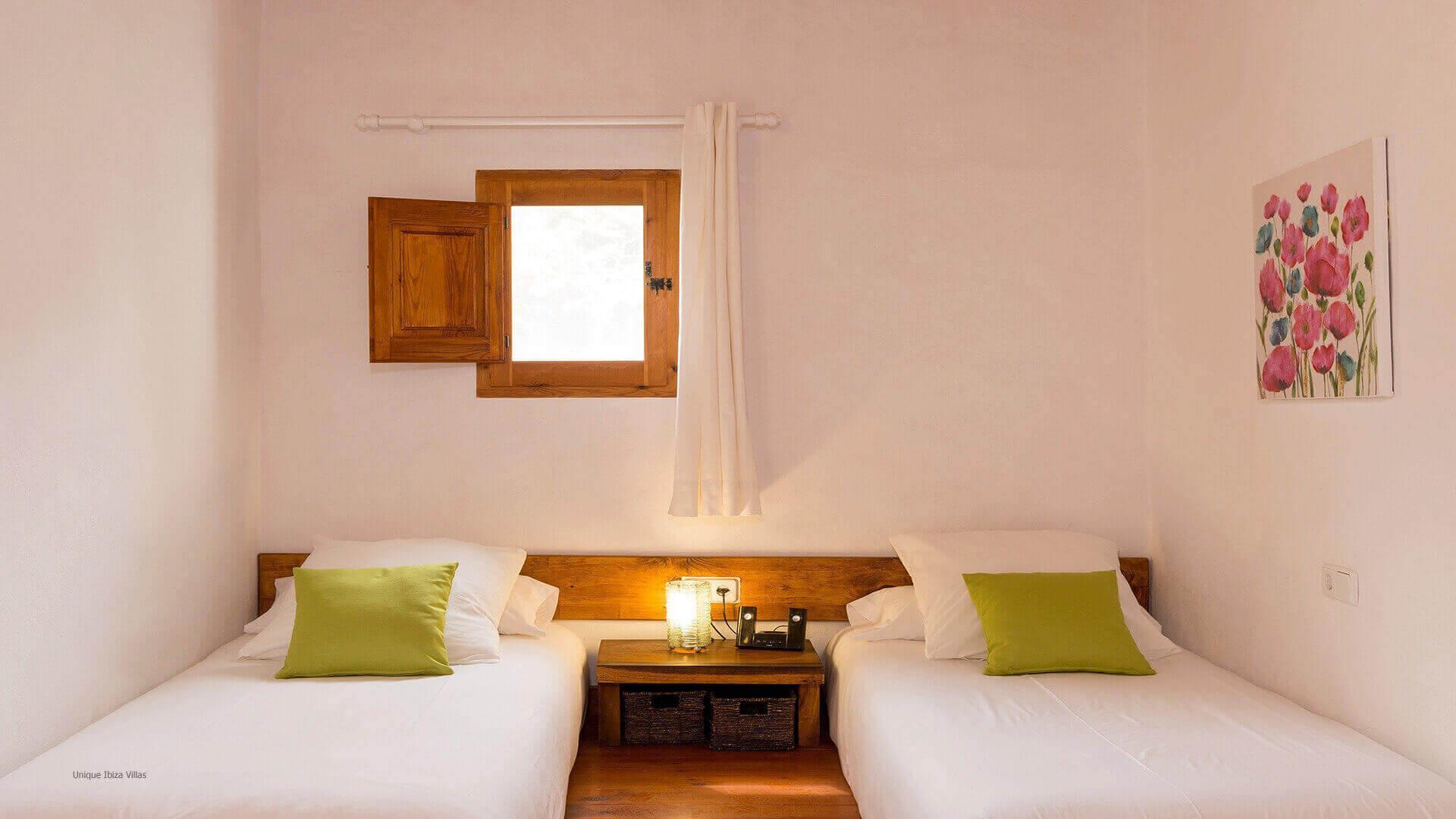Villa Jade Ibiza 47 Bedroom 6