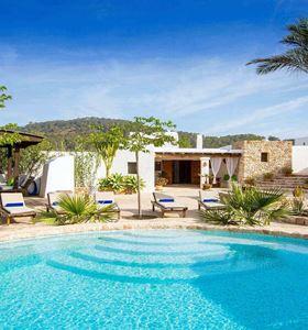 Villa Sa Paissa 1 Cala Vadella