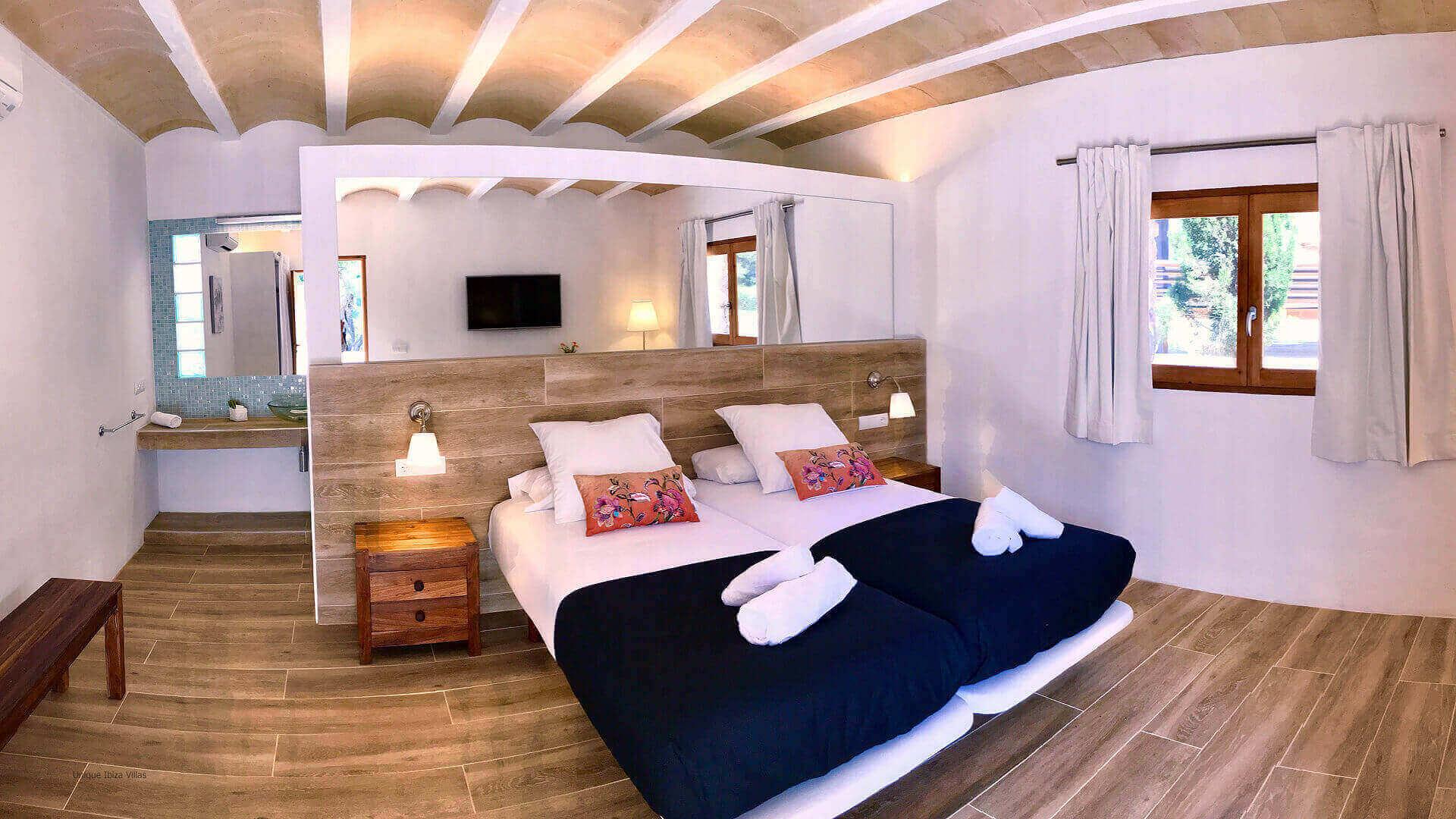 Villa Sa Paissa 38 Bedroom 3