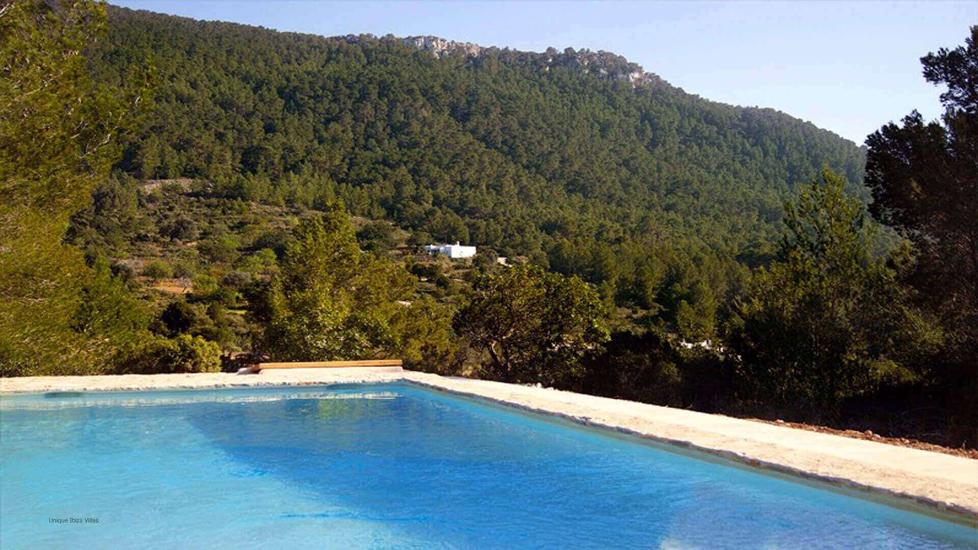 Villa Petunia Ibiza 7 Cala Vadella