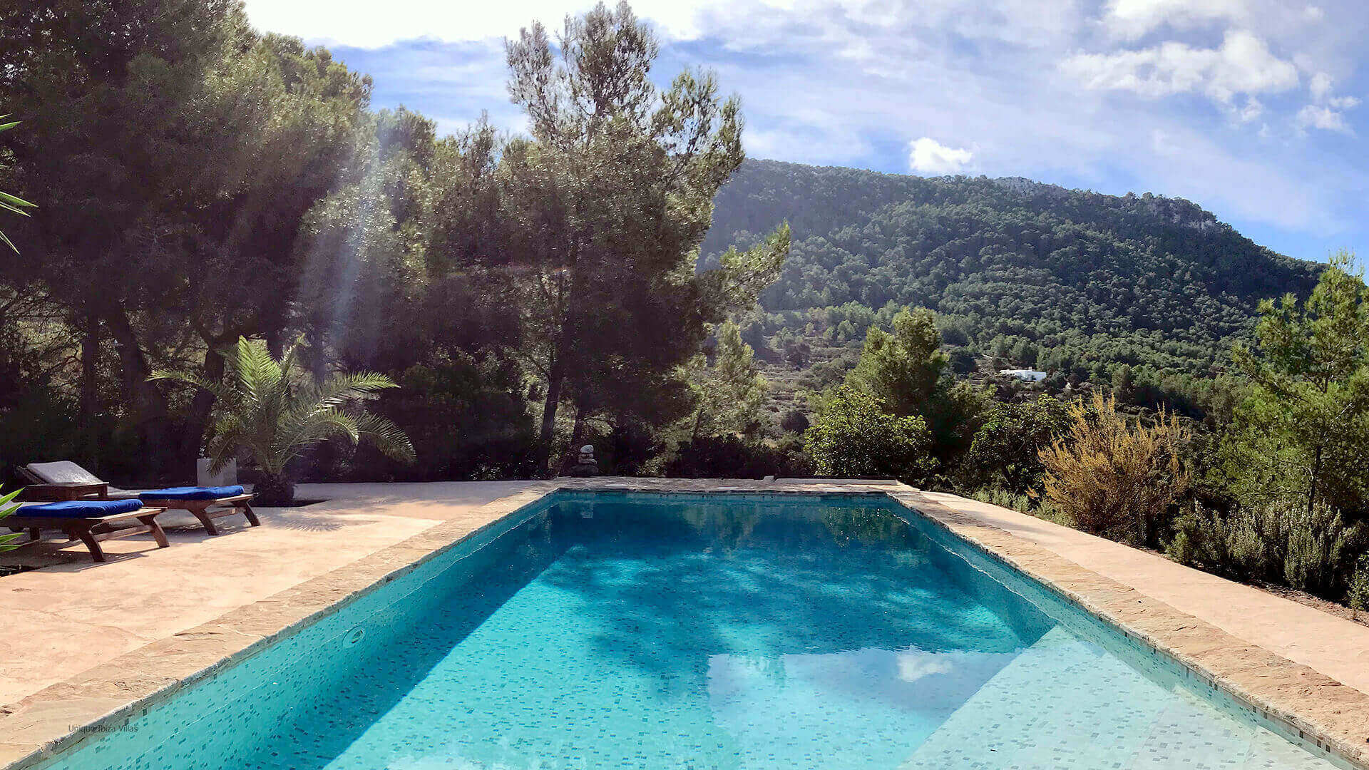 Villa Petunia Ibiza 8 Cala Vadella
