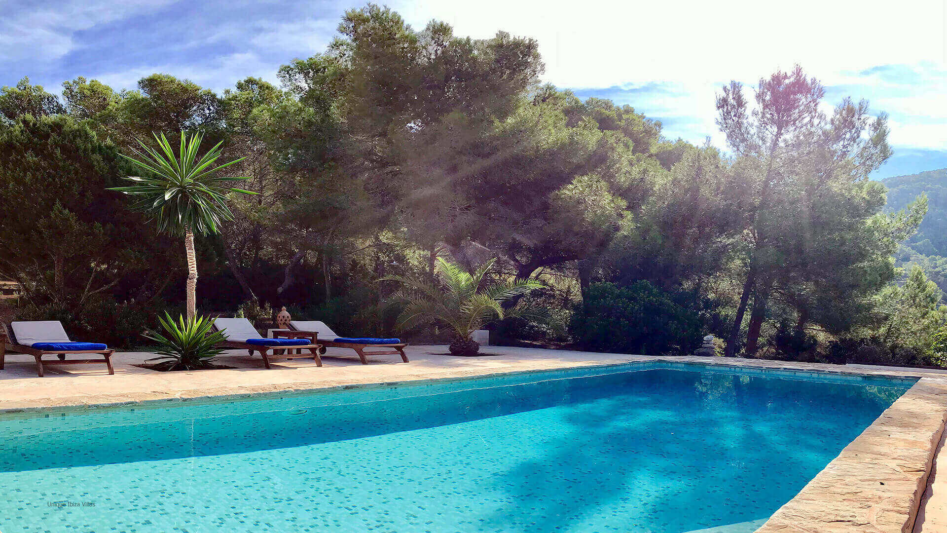 Villa Petunia Ibiza 9 Cala Vadella