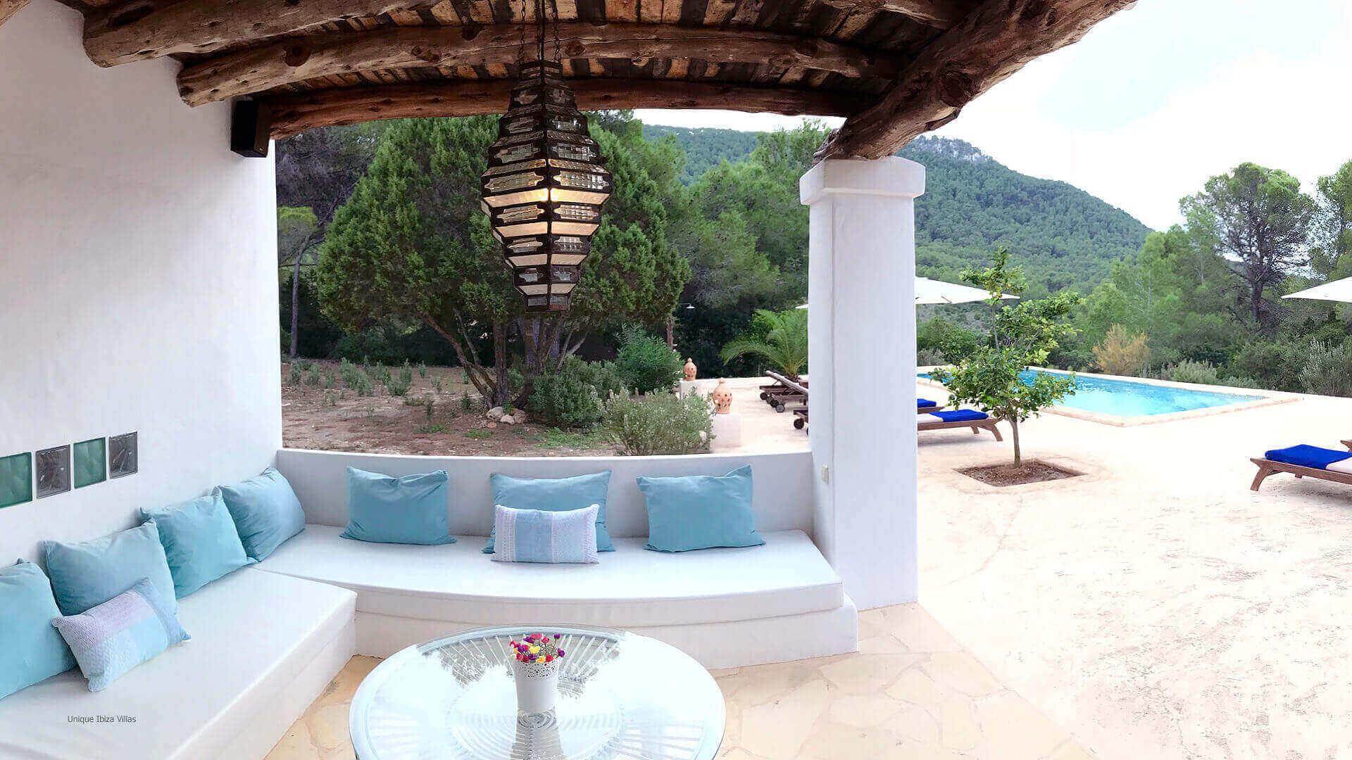Villa Petunia Ibiza 18 Cala Vadella