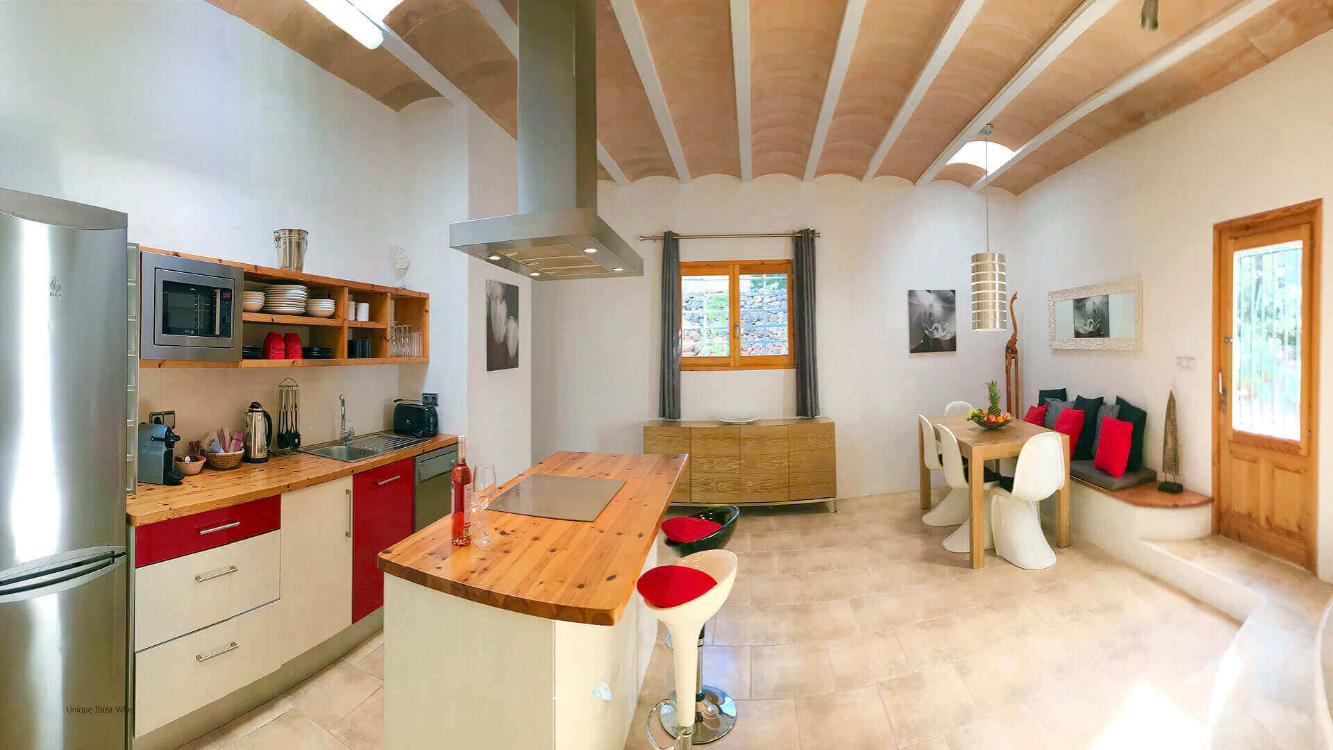 Villa Petunia Ibiza 22 Cala Vadella