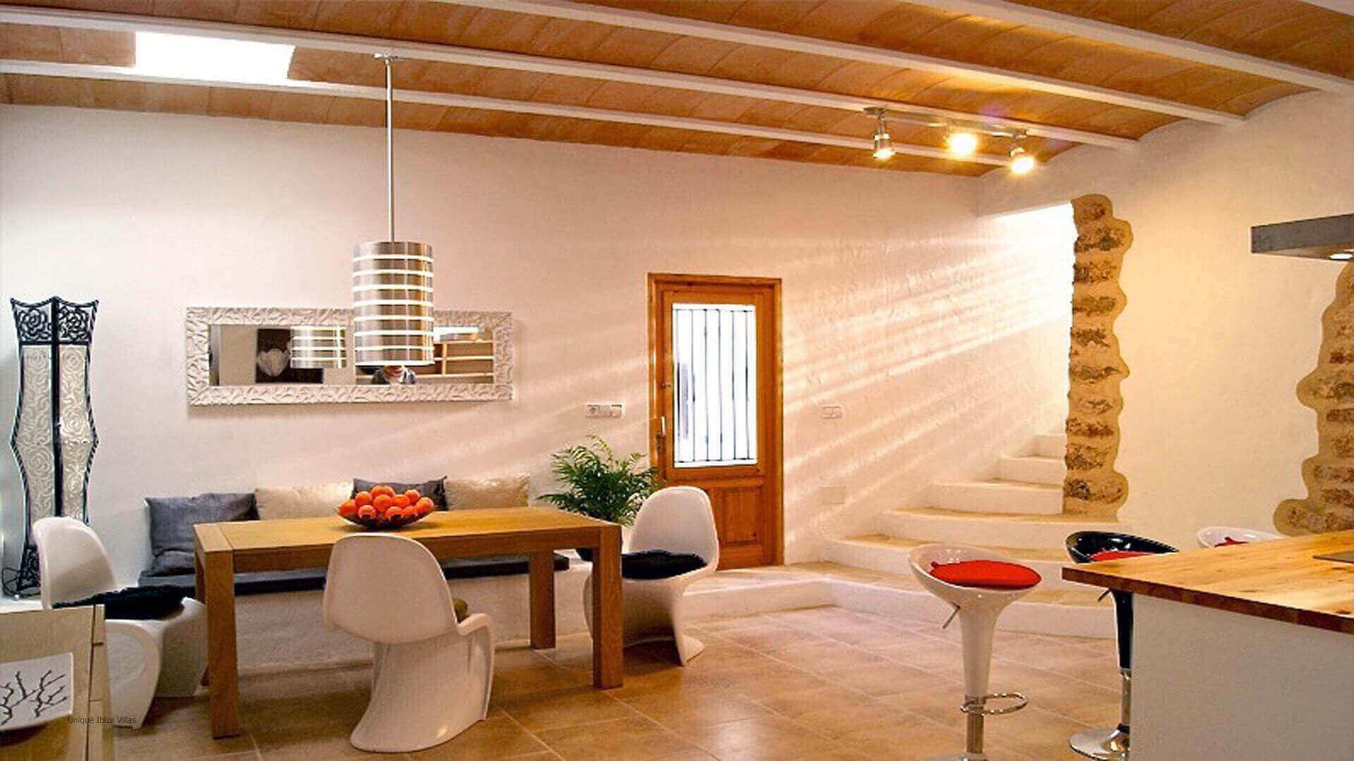 Villa Petunia Ibiza 23 Cala Vadella