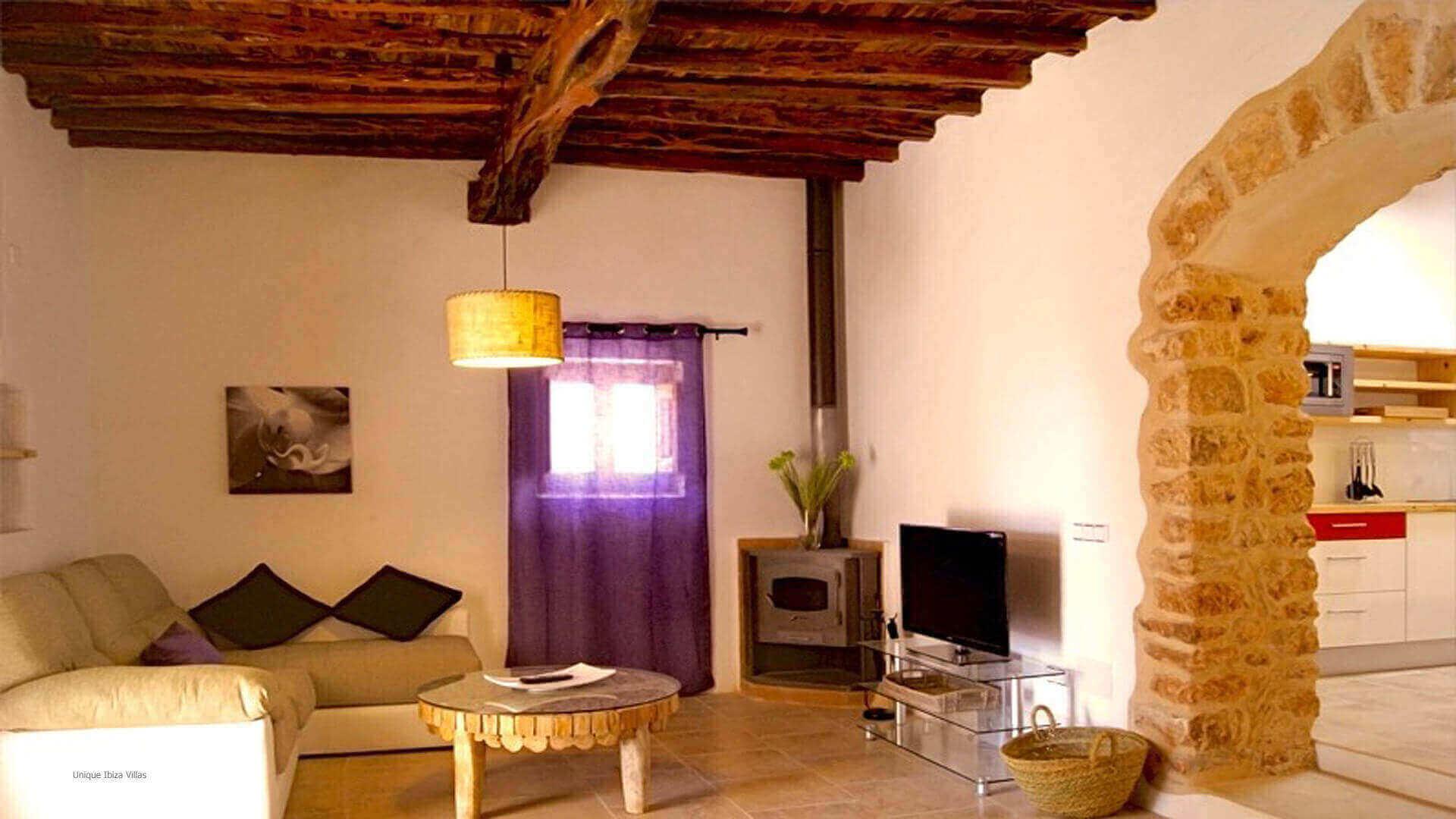 Villa Petunia Ibiza 27 Cala Vadella