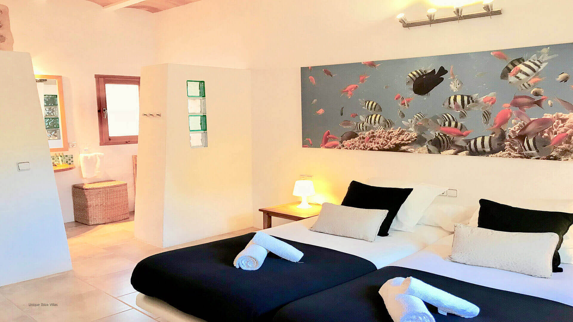 Villa Petunia Ibiza 31 Bedroom 2 En Suite