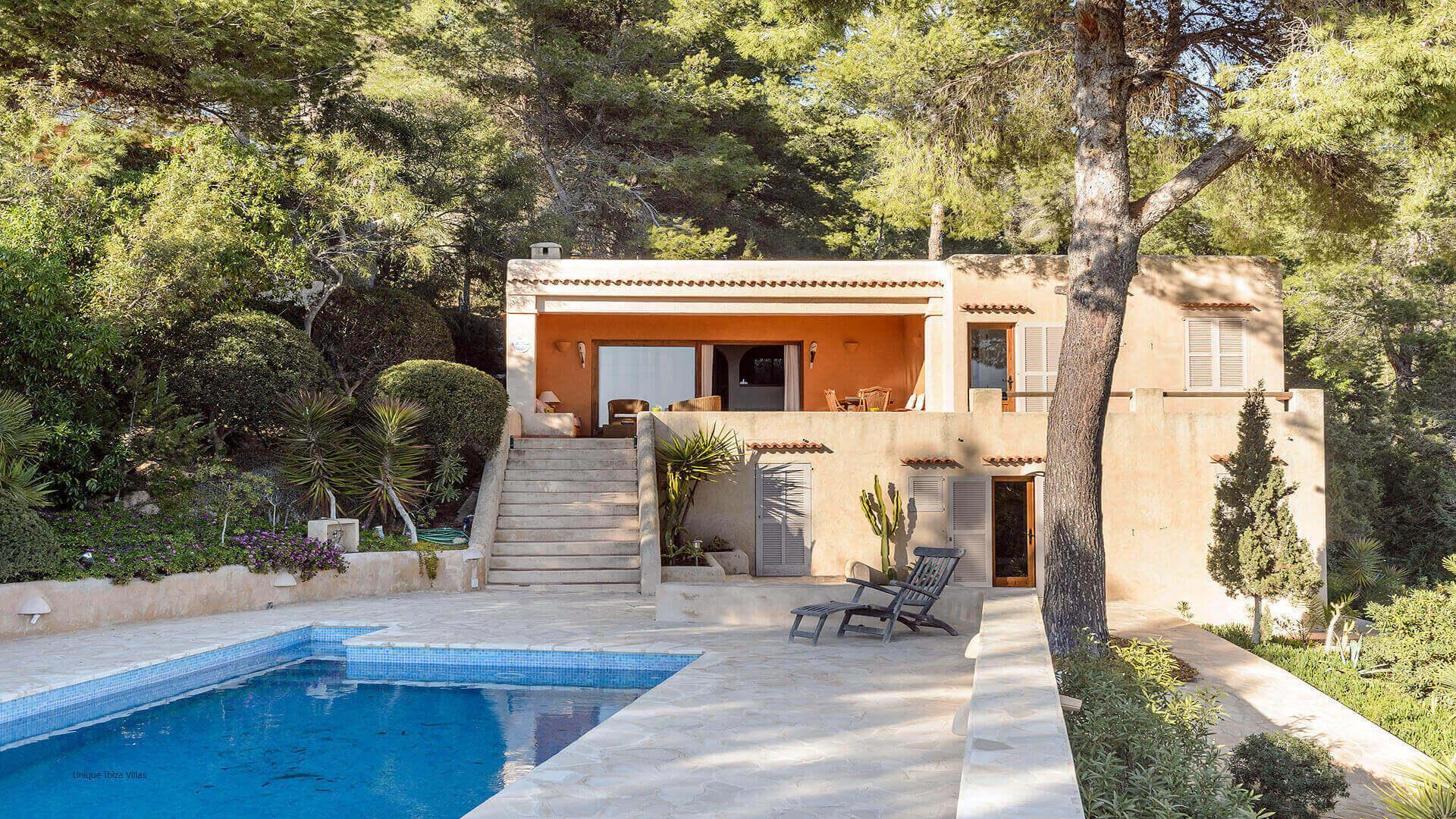 Casa Renata Ibiza 2 Es Cubells