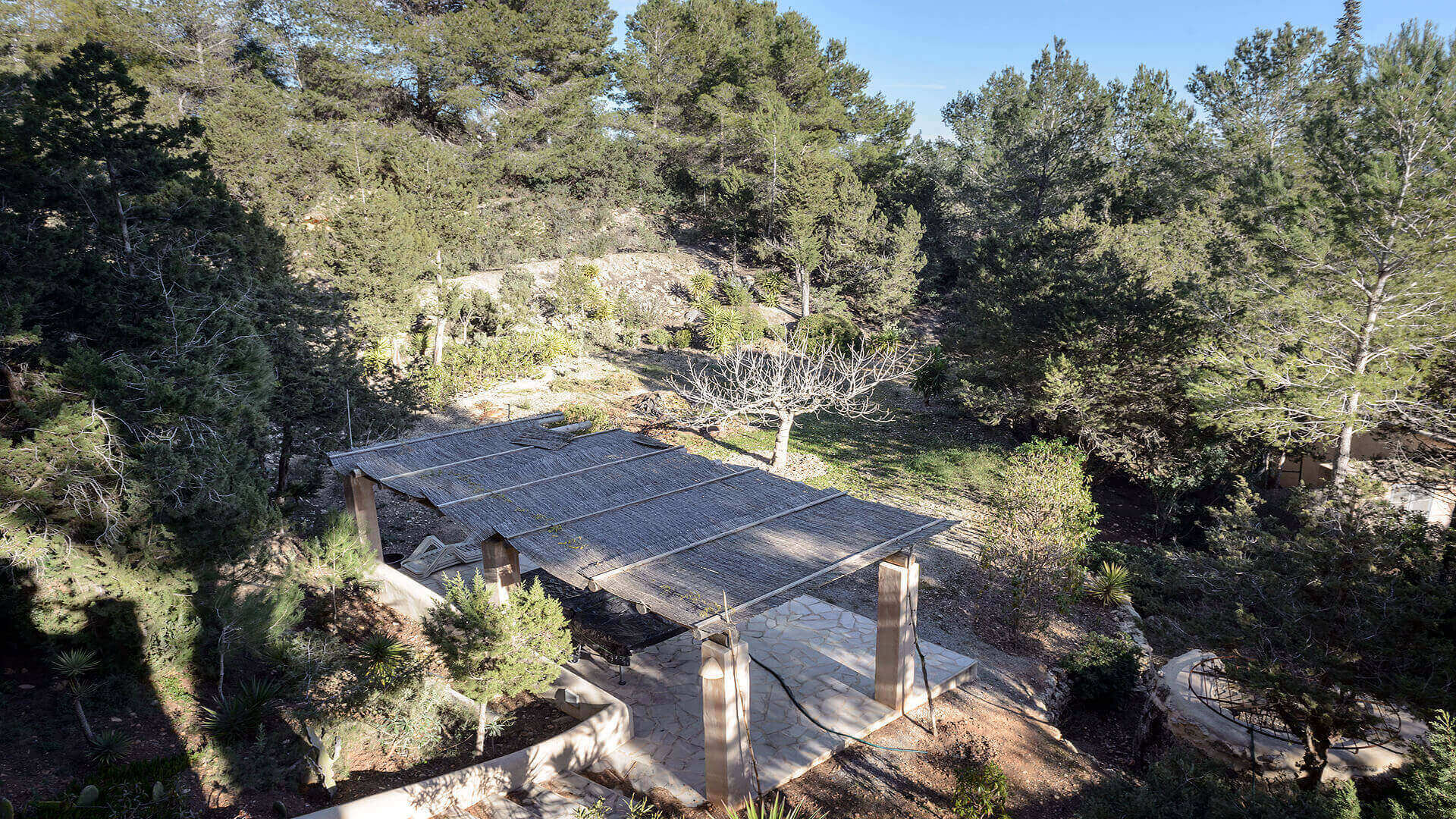 Casa Renata Ibiza 10 Es Cubells