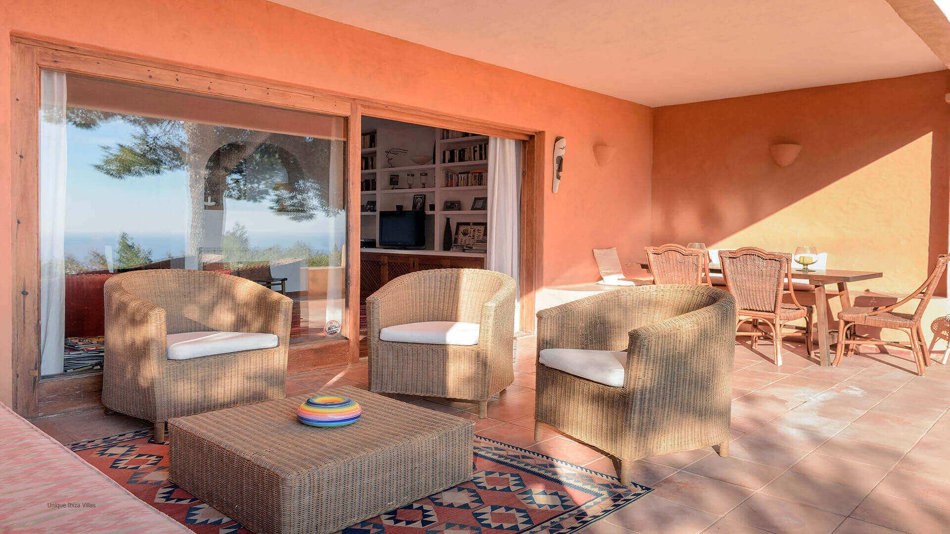 Casa Renata Ibiza 11 Es Cubells