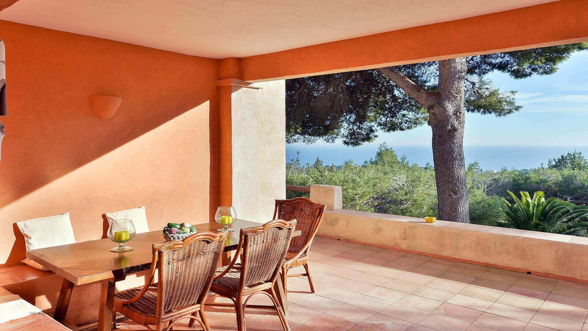 Casa Renata Ibiza 13 Es Cubells