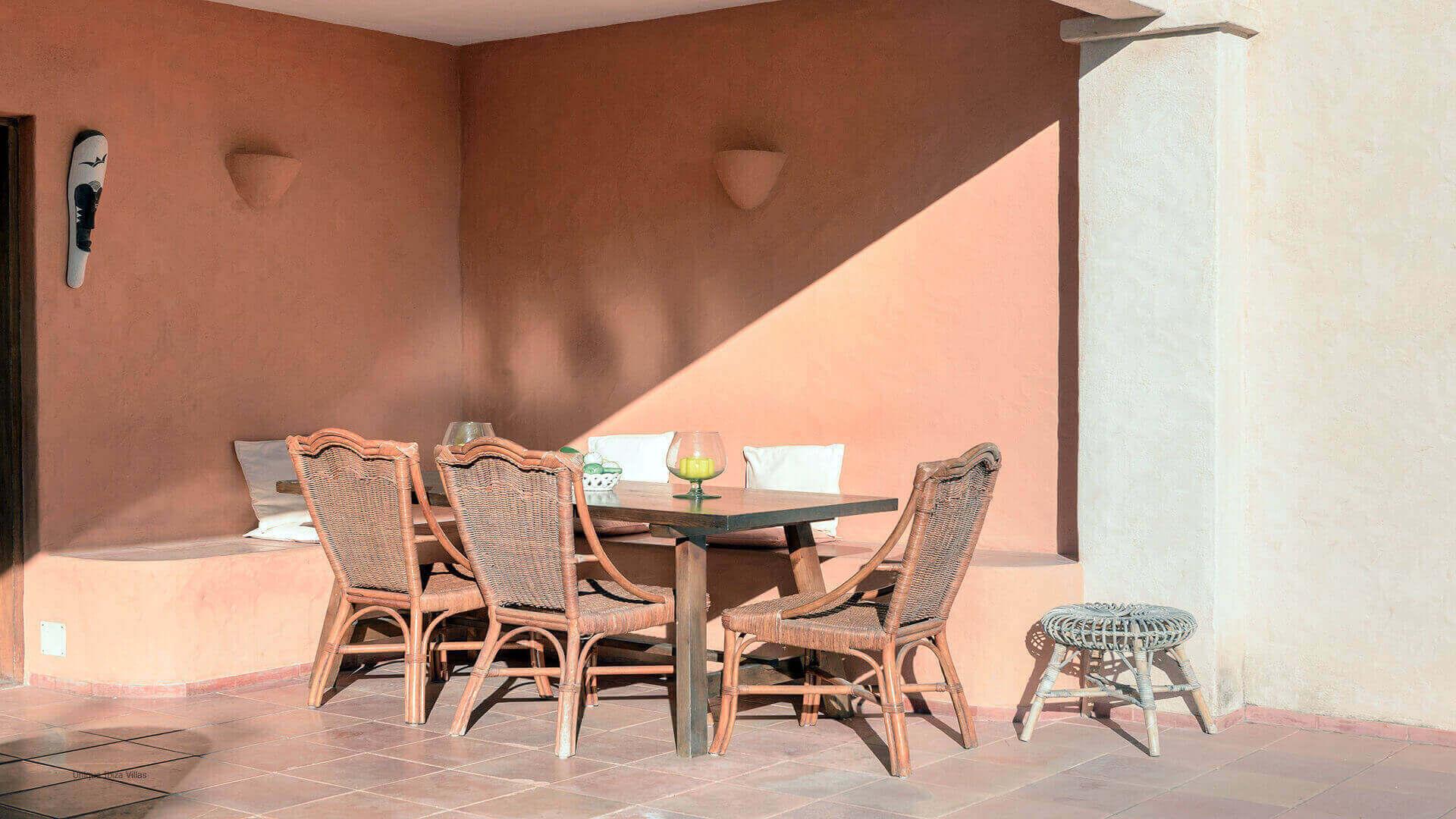 Casa Renata Ibiza 14 Es Cubells