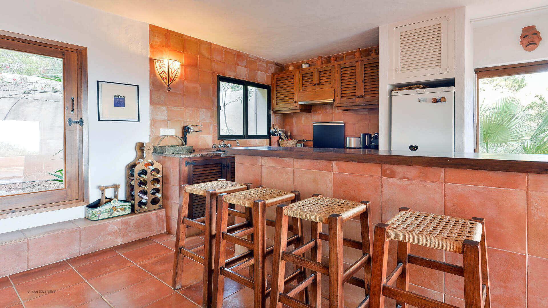 Casa Renata Ibiza 15 Es Cubells