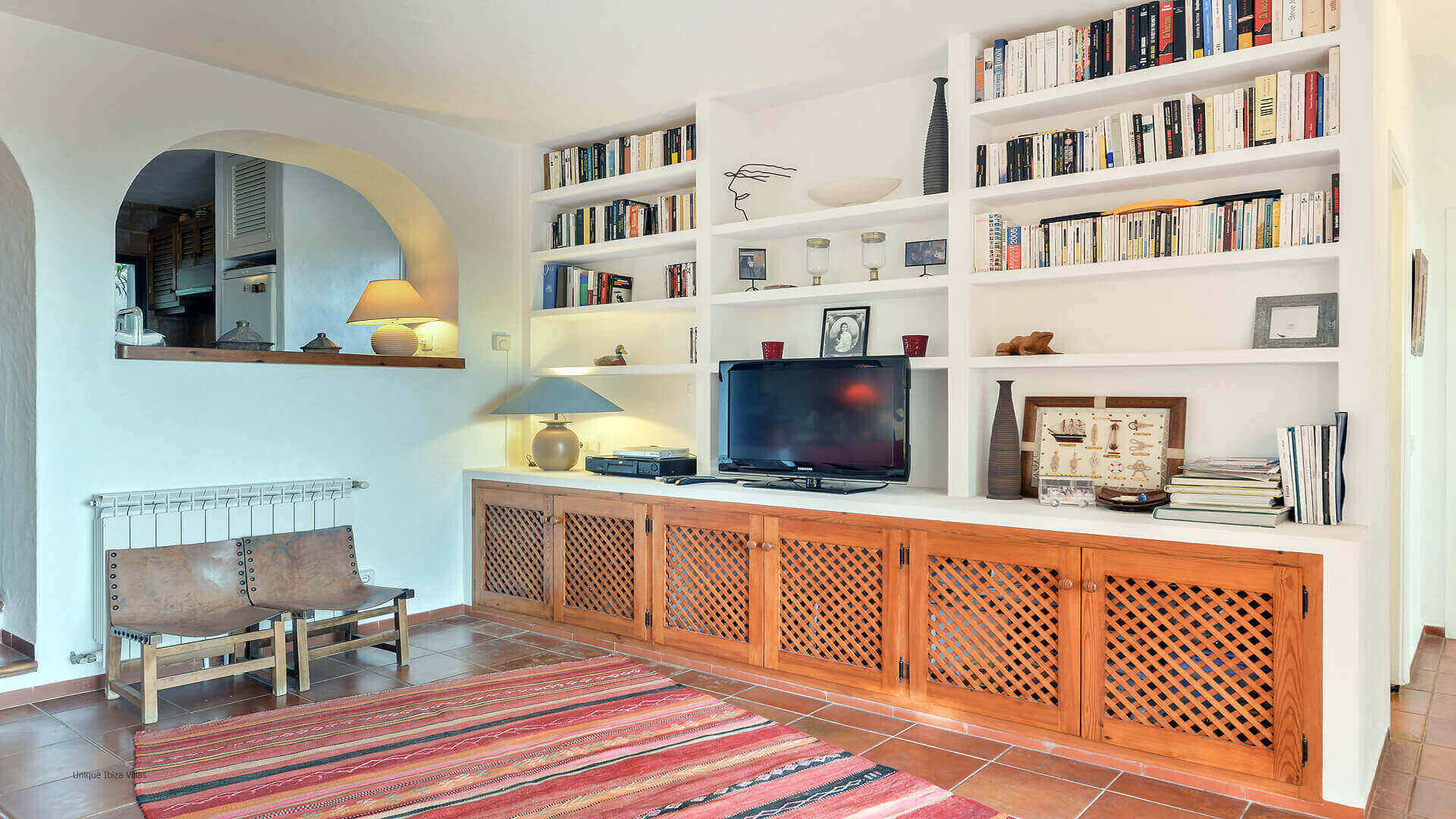Casa Renata Ibiza 22 Es Cubells