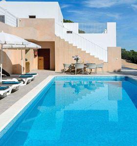Villa Skyline Ibiza 1 Near Es Cubells