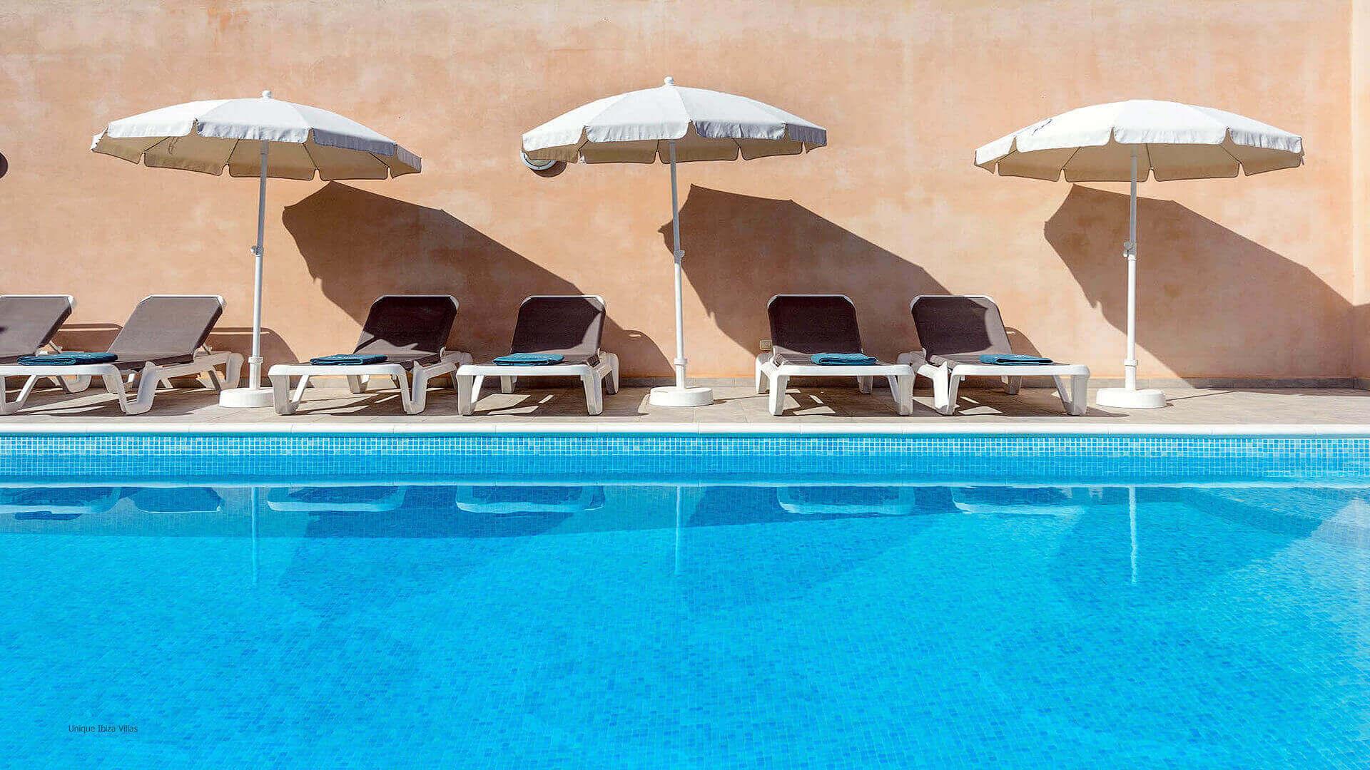 Villa Skyline Ibiza 7 Near Es Cubells