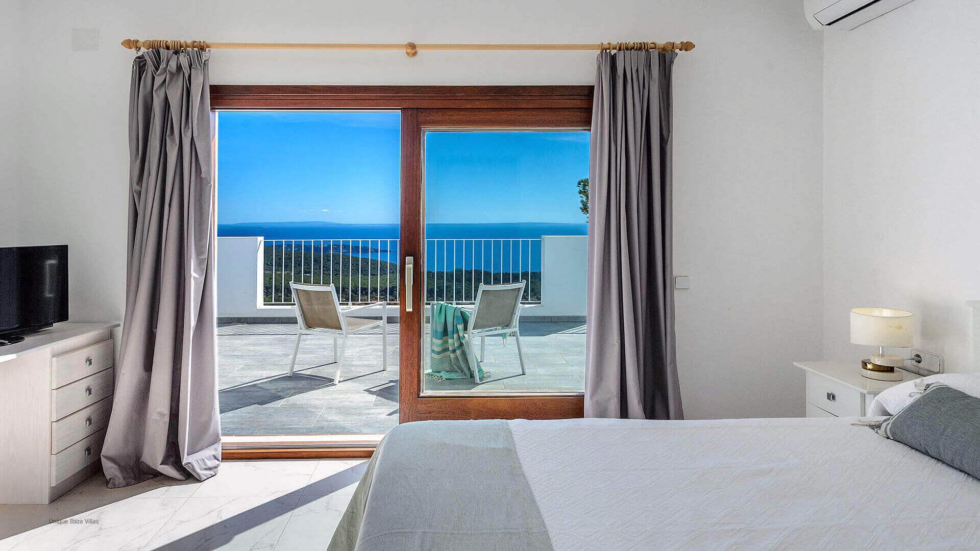 Villa Skyline Ibiza 29 Bedroom 1