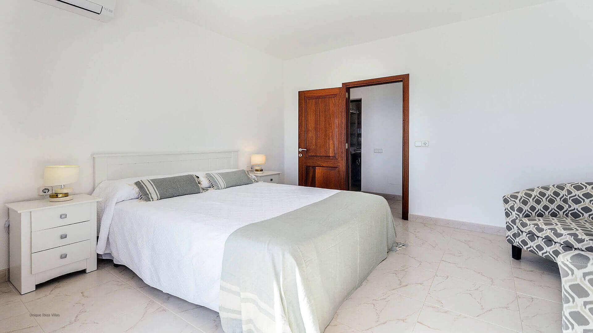 Villa Skyline Ibiza 31 Bedroom 1