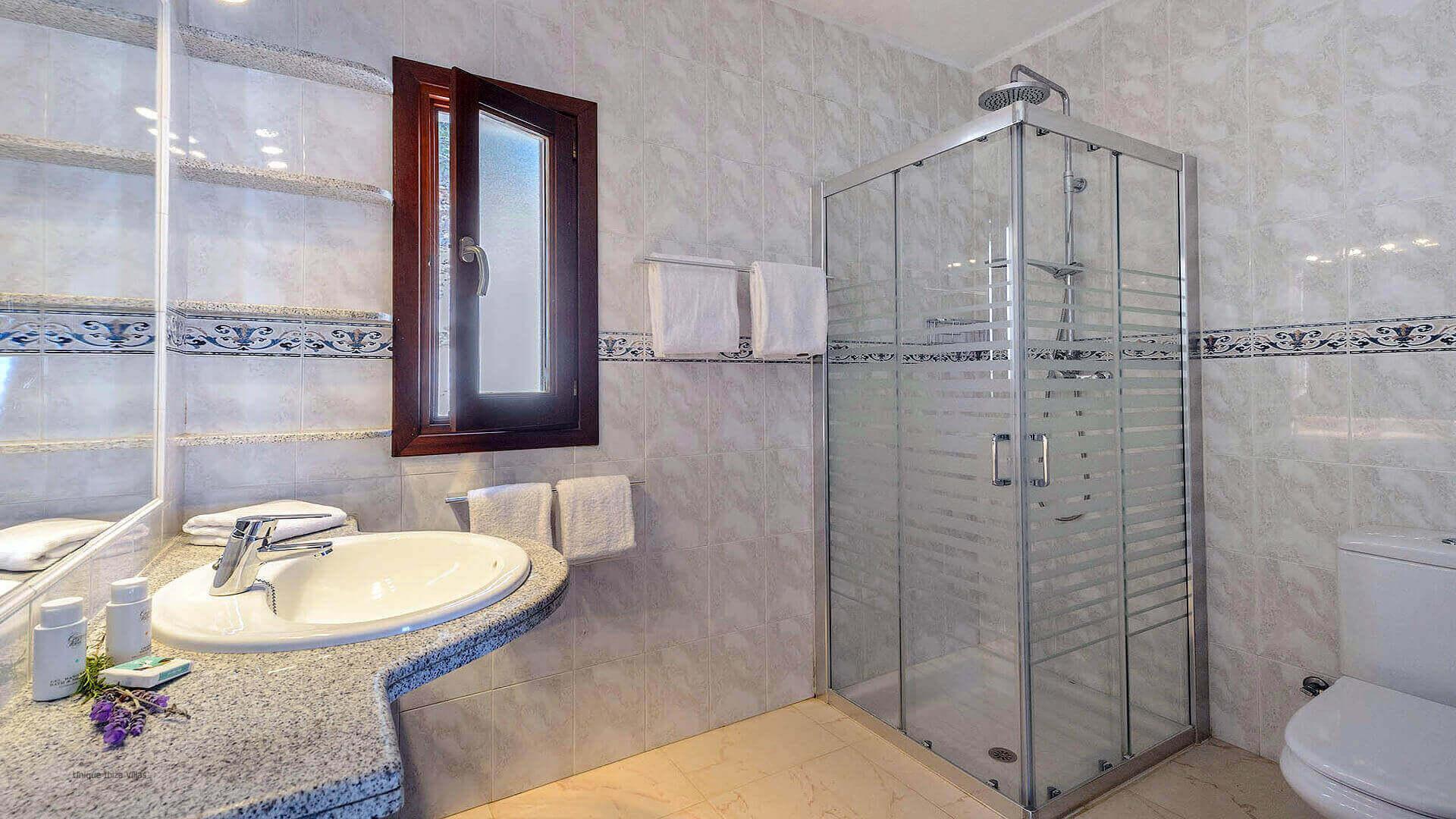 Villa Skyline Ibiza 35 Bathroom 1