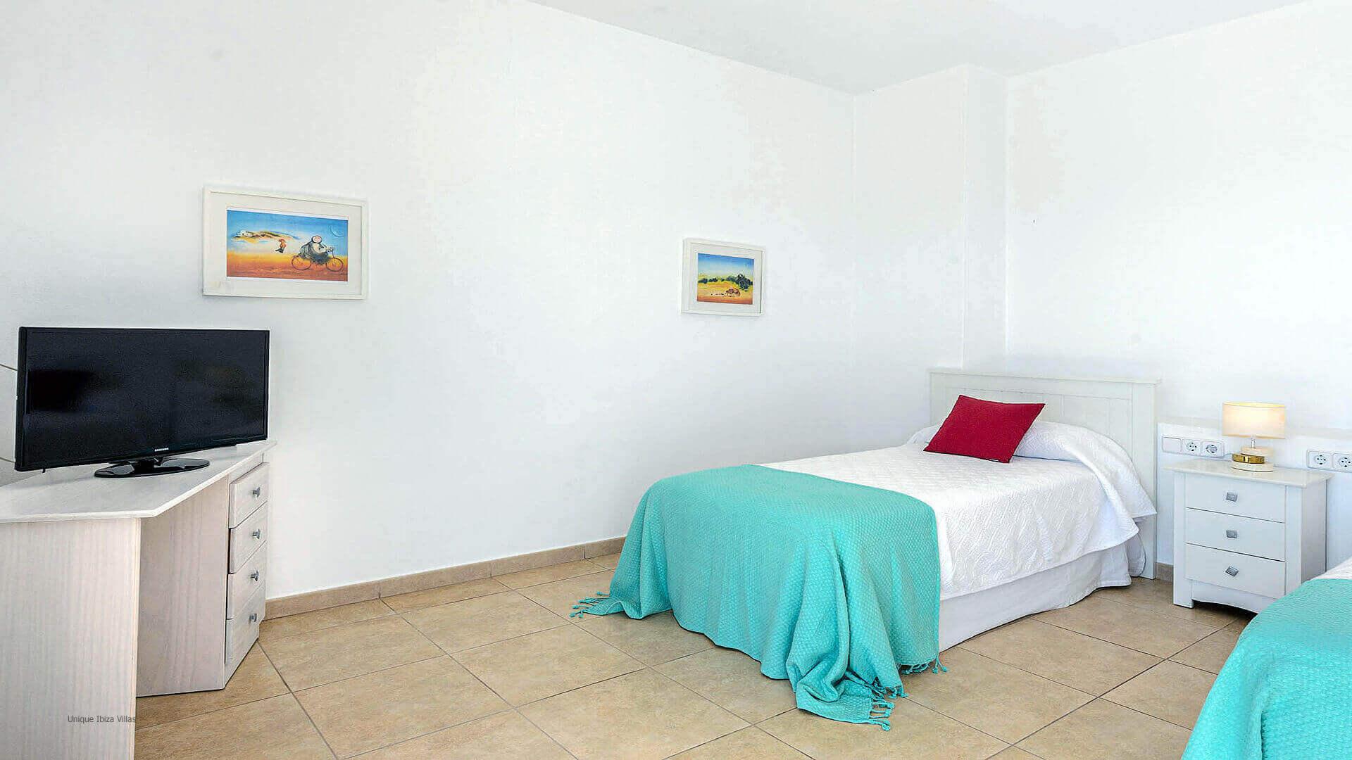 Villa Skyline Ibiza 37 Bedroom 2