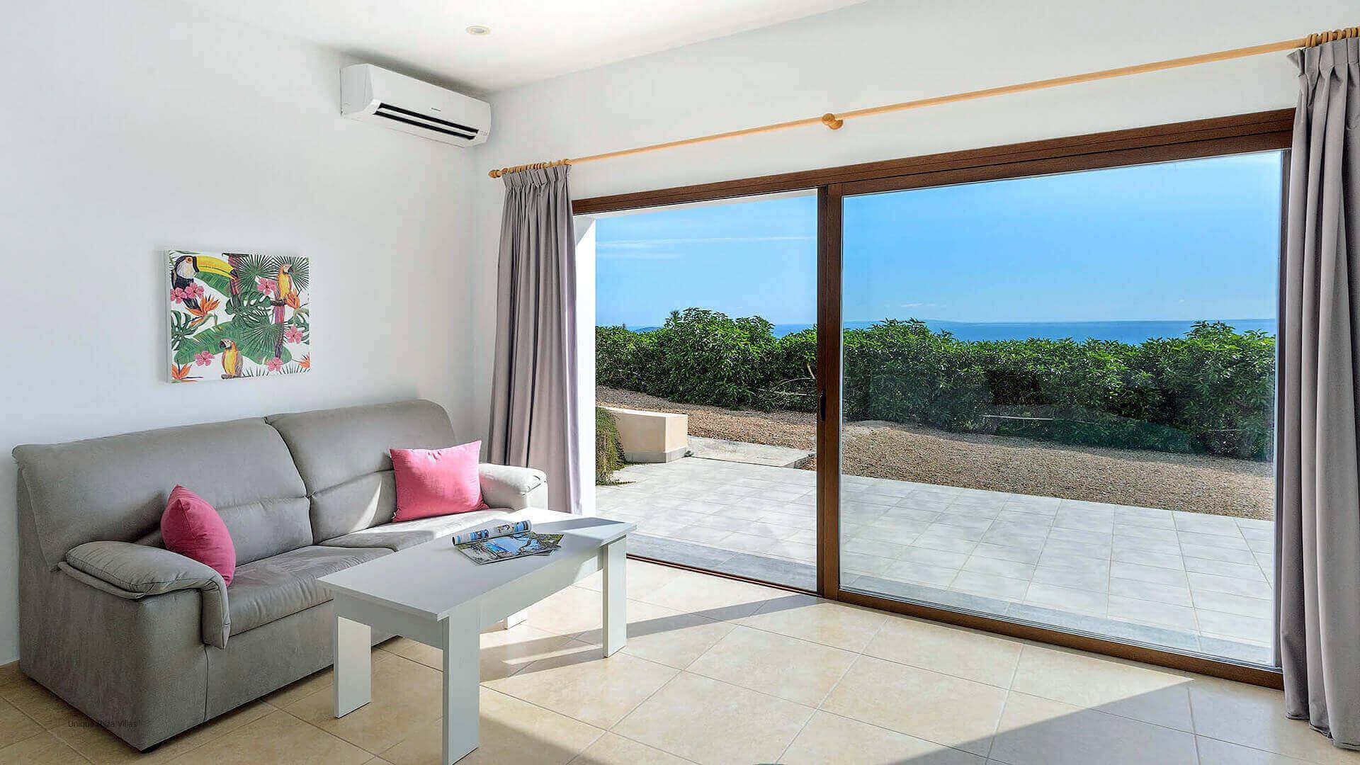 Villa Skyline Ibiza 39 Bedroom 2
