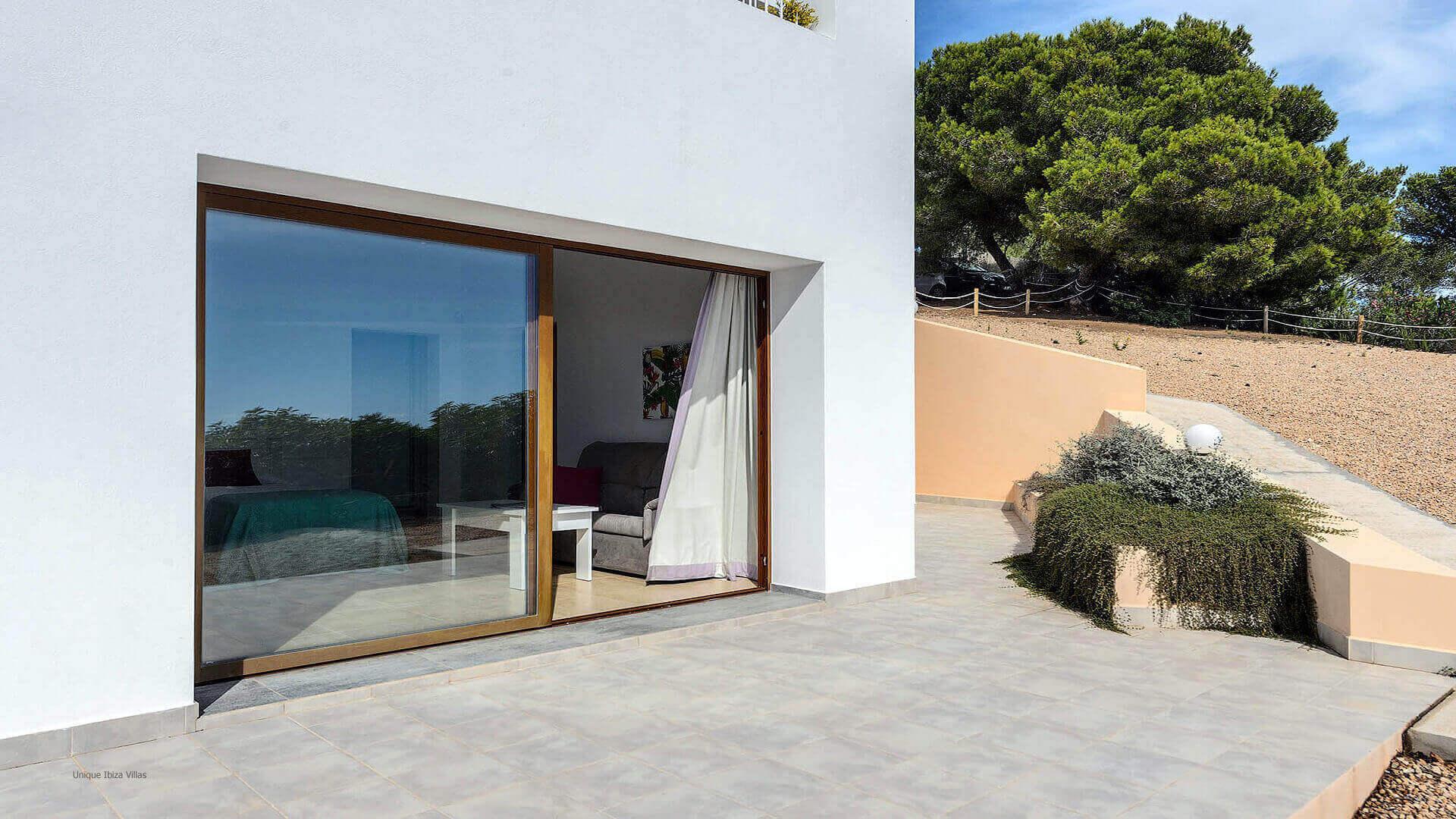 Villa Skyline Ibiza 40 Bedroom 2 Terrace
