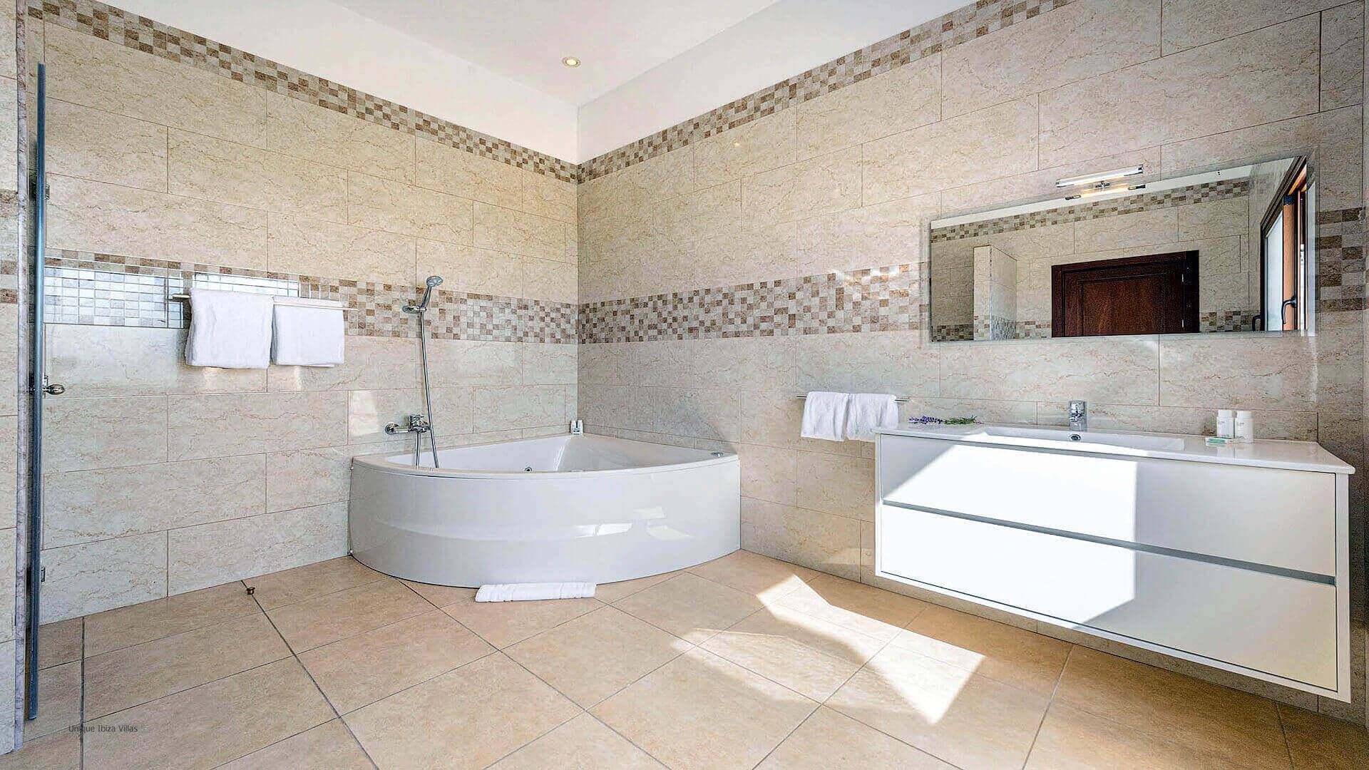 Villa Skyline Ibiza 41 Bedroom 2 En Suite
