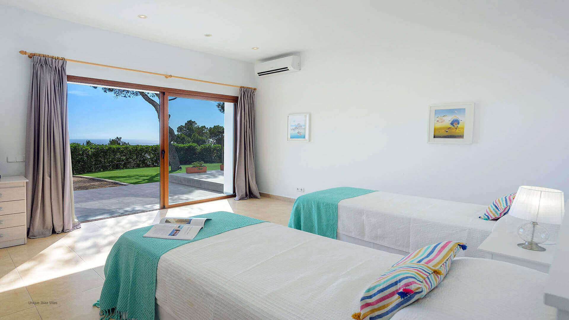 Villa Skyline Ibiza 44 Bedroom 3