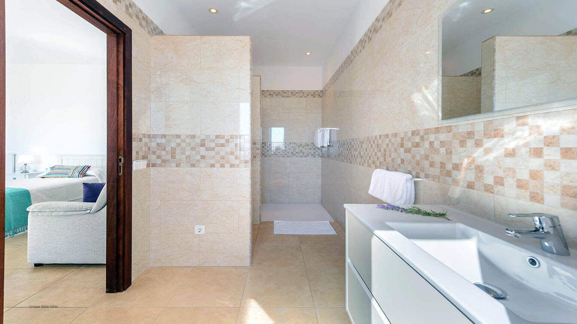 Villa Skyline Ibiza 48 Bedroom 3 En Suite