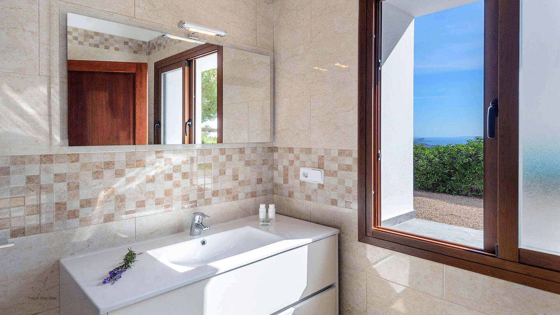 Villa Skyline Ibiza 49 Bedroom 3 En Suite