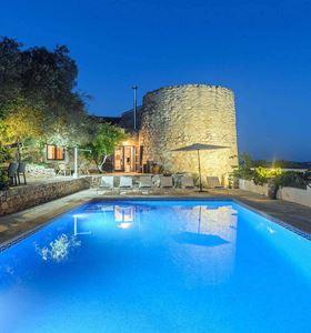 Villa Torre Bes Ibiza 1 Near San Antonio